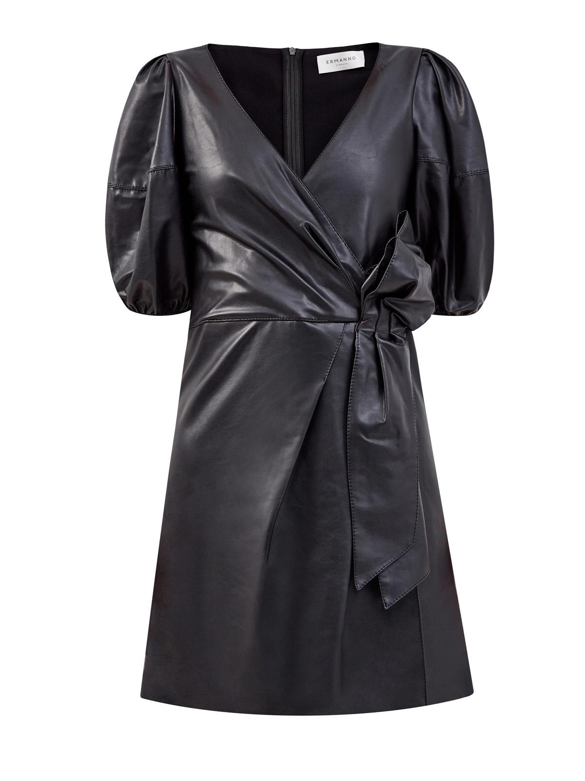 женское платье ermanno firenze
