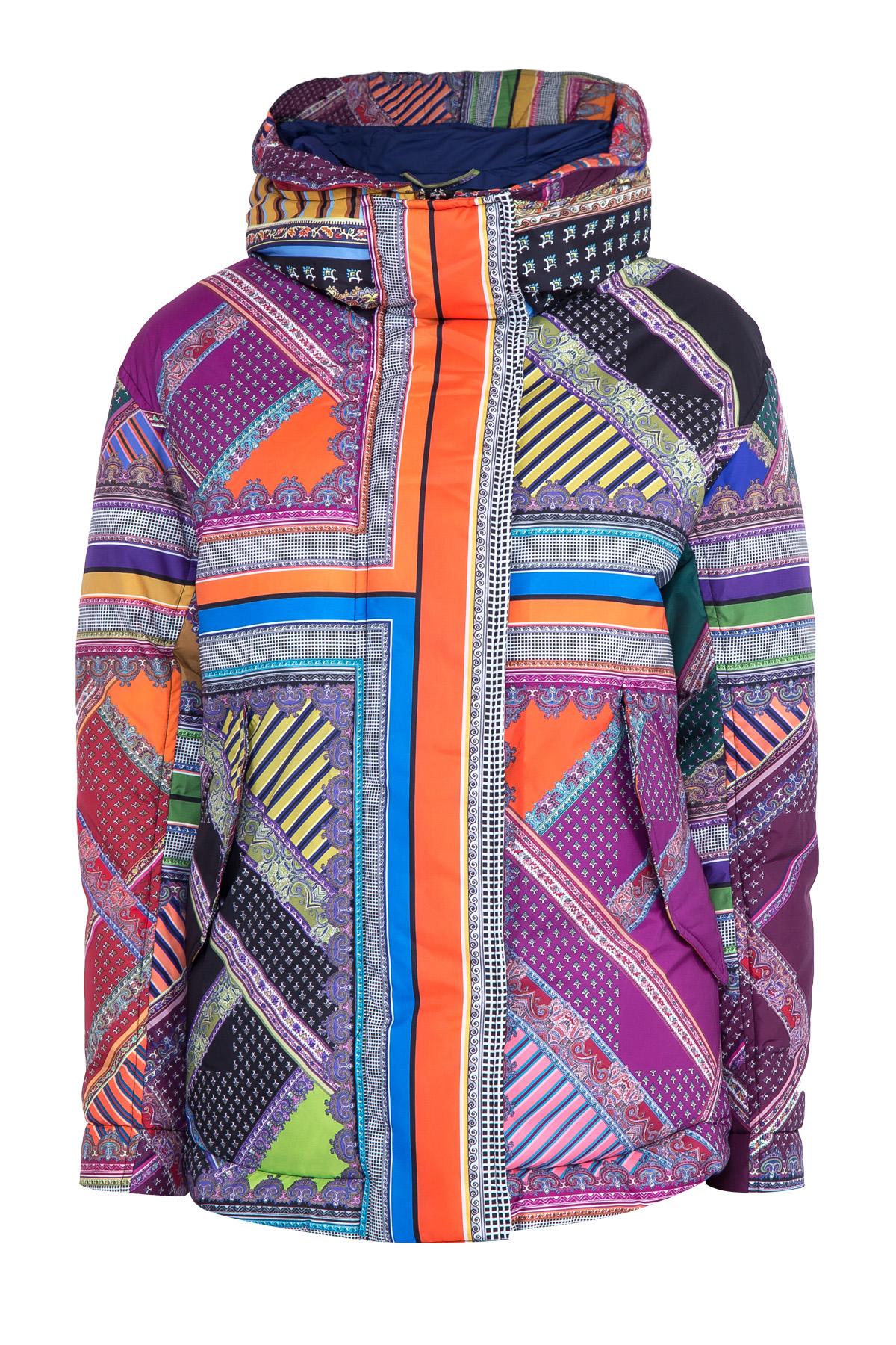 курткаКуртки<br><br>Материал: полиамид 100% ,  пух 80% ,  перо 20%;
