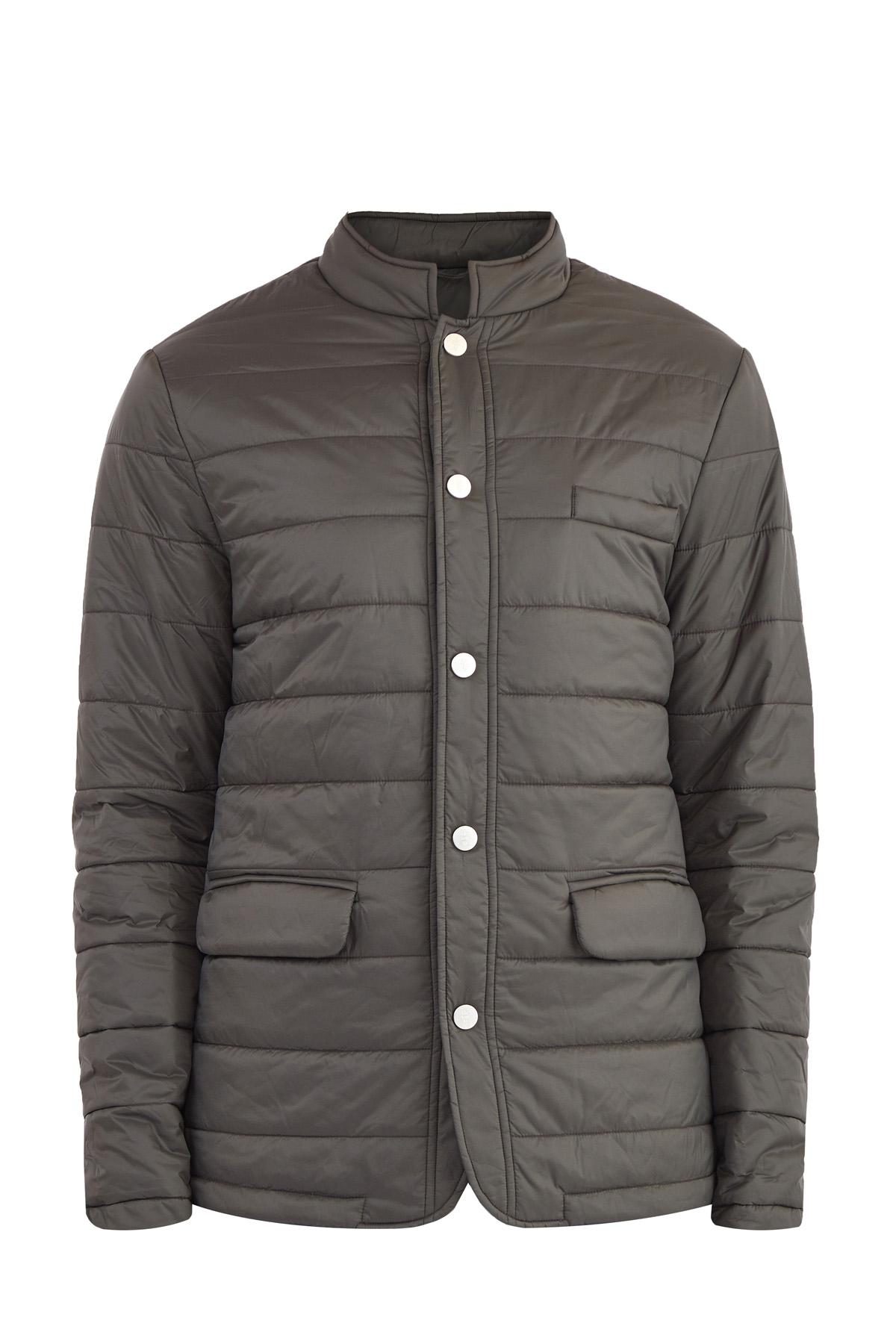 Влагостойкая куртка пиджачного кроя фото