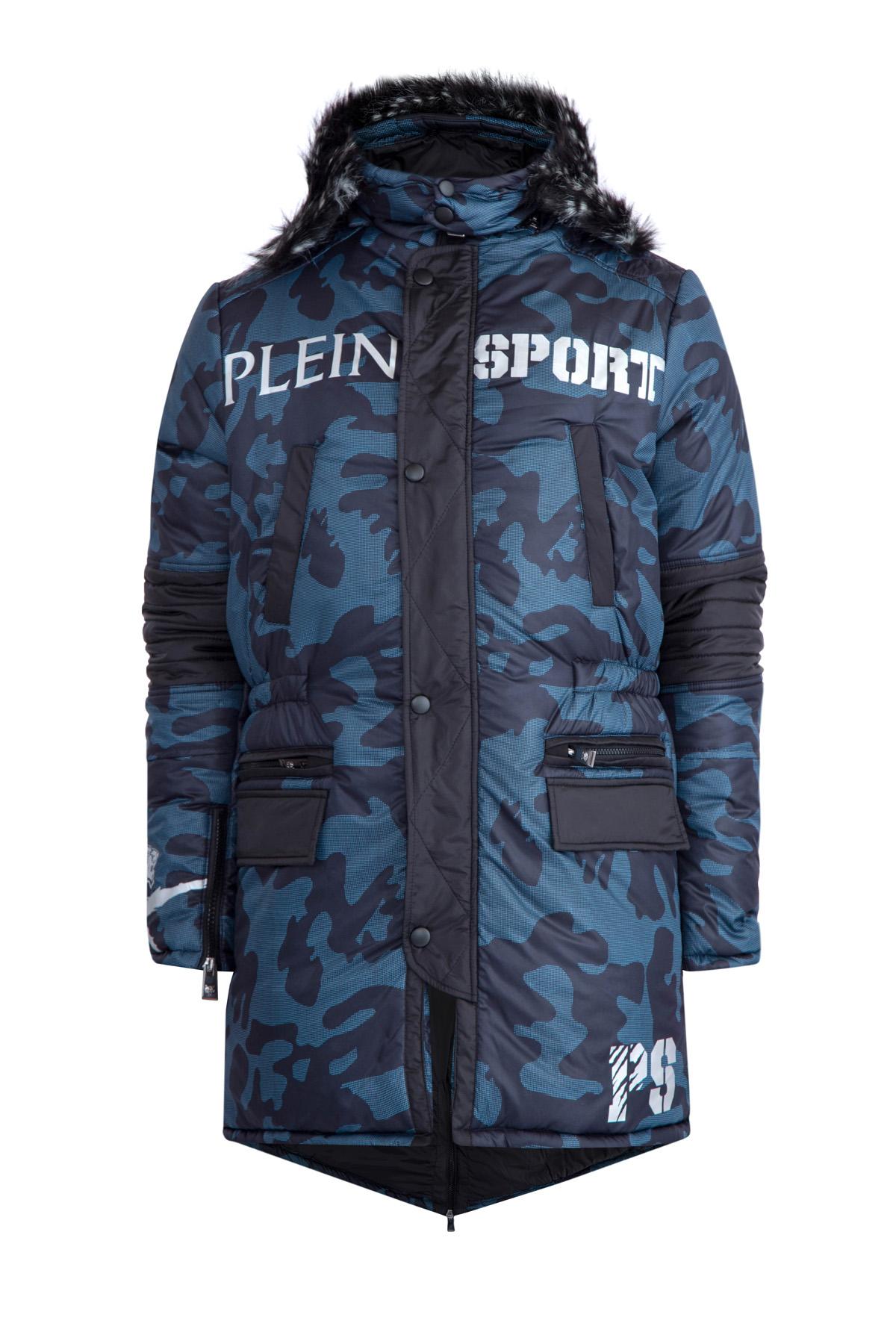 курткаКуртки<br><br>Материал: полиэстер 100% ,  мех 100%;