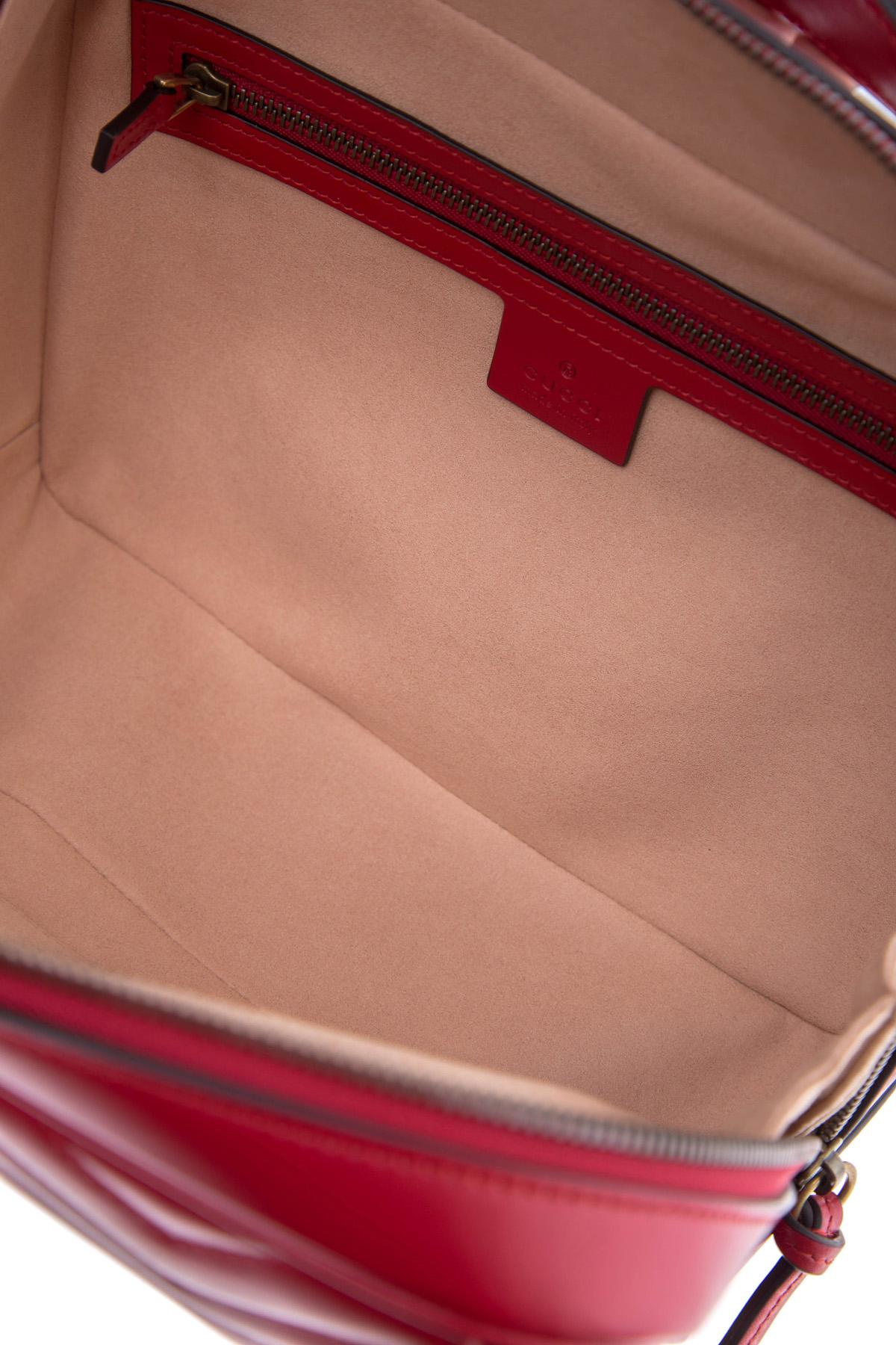 сумка GUCCI G498100 8227 Фото 9