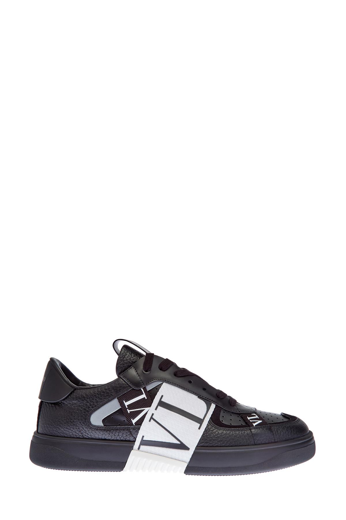 мужские кроссовки valentino garavani