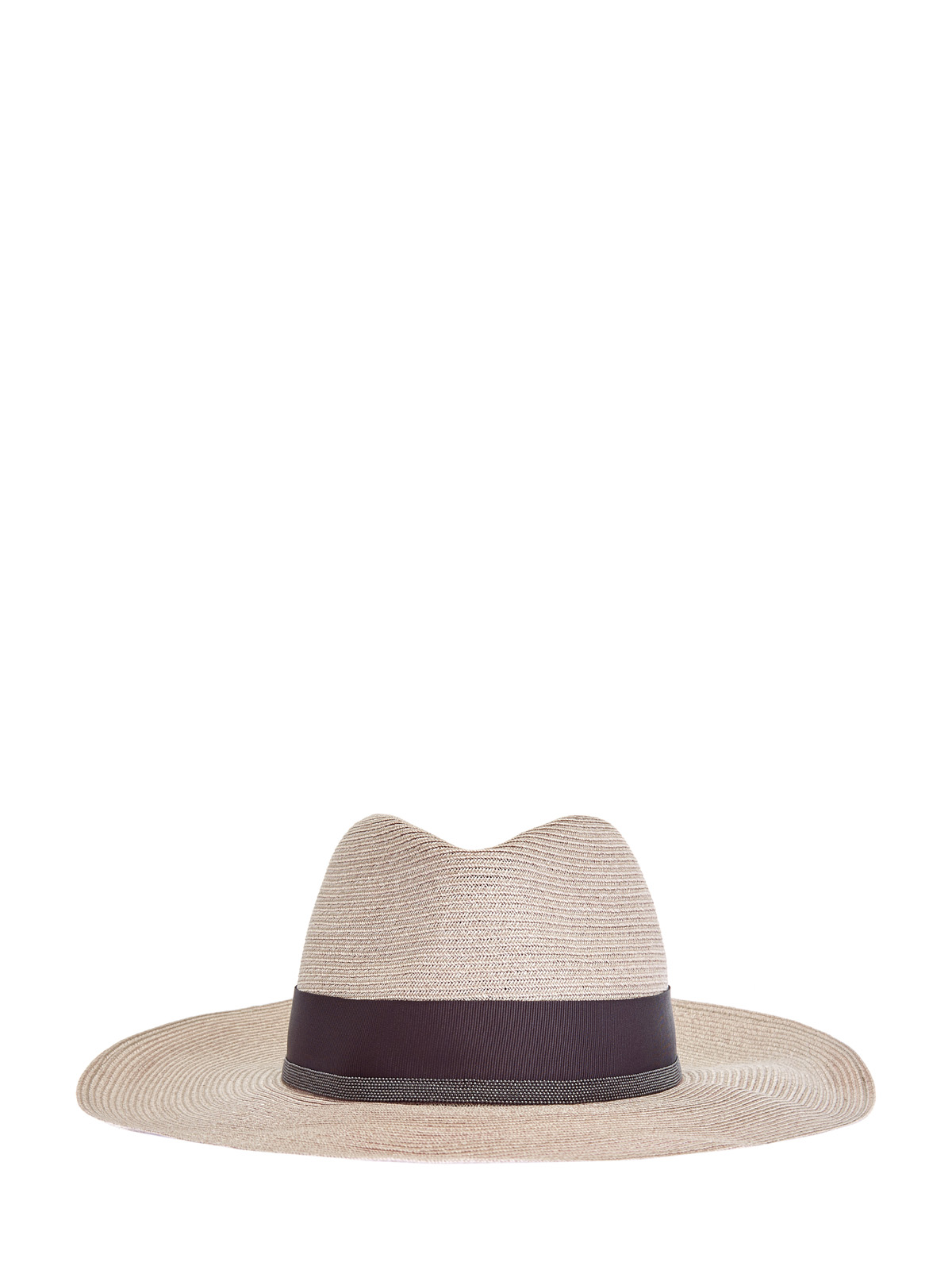 женская шляпа brunello cucinelli