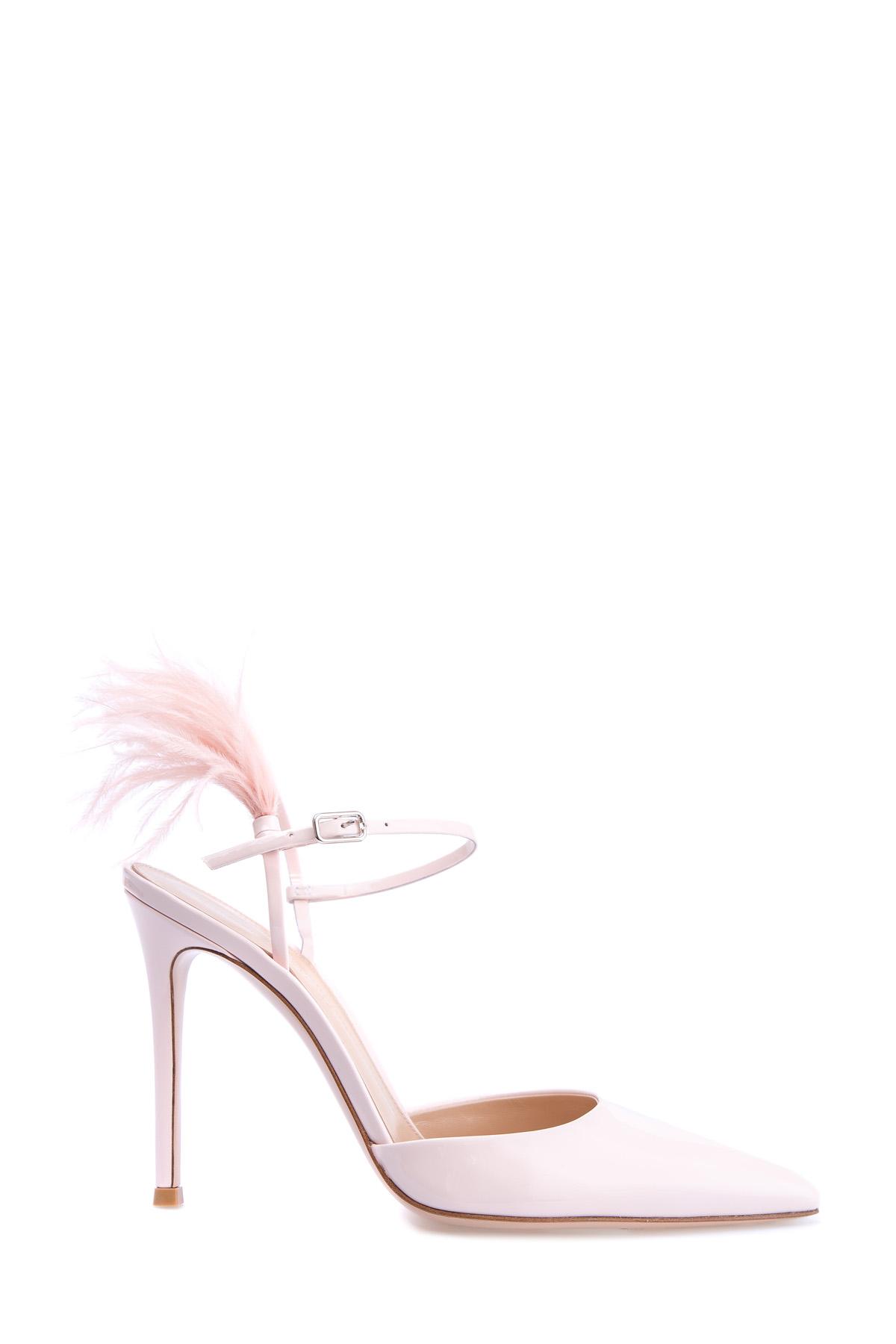 женские туфли на каблуке gianvito rossi