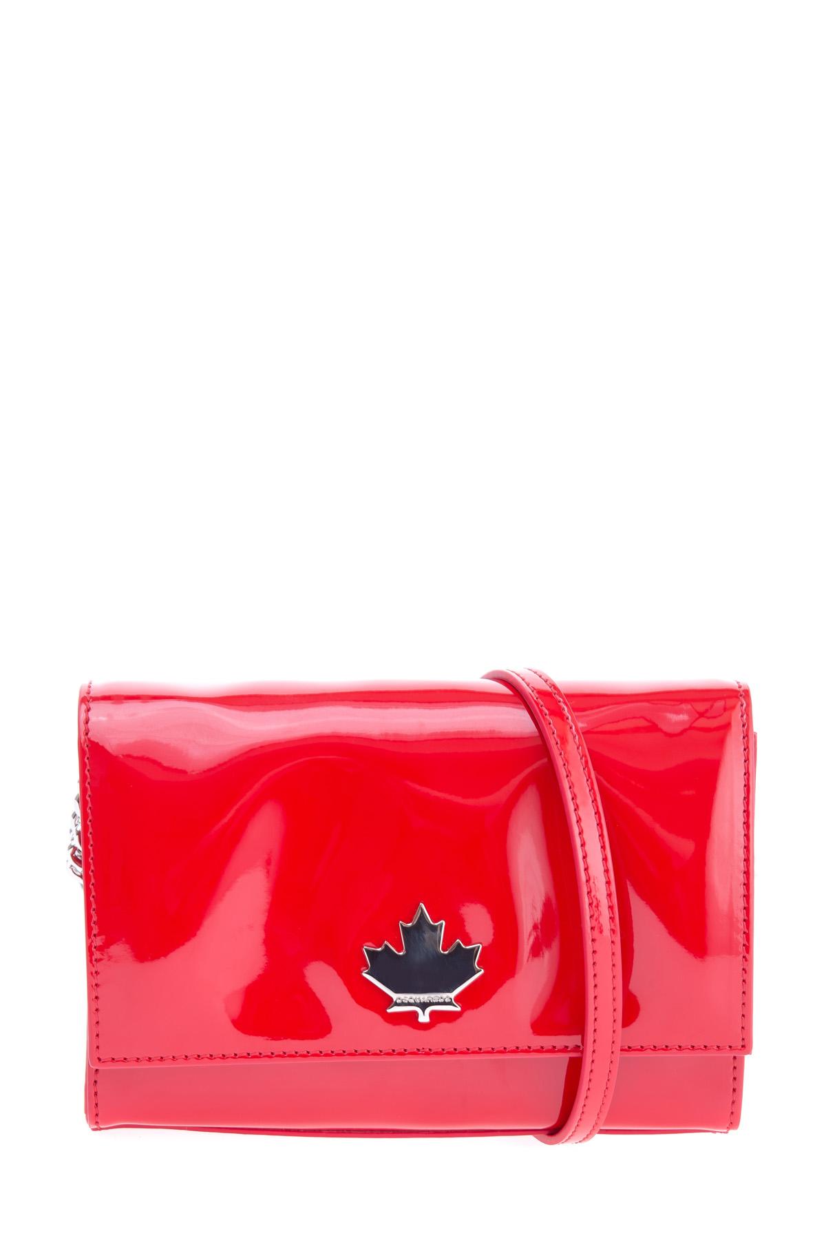 женская сумка dsquared2