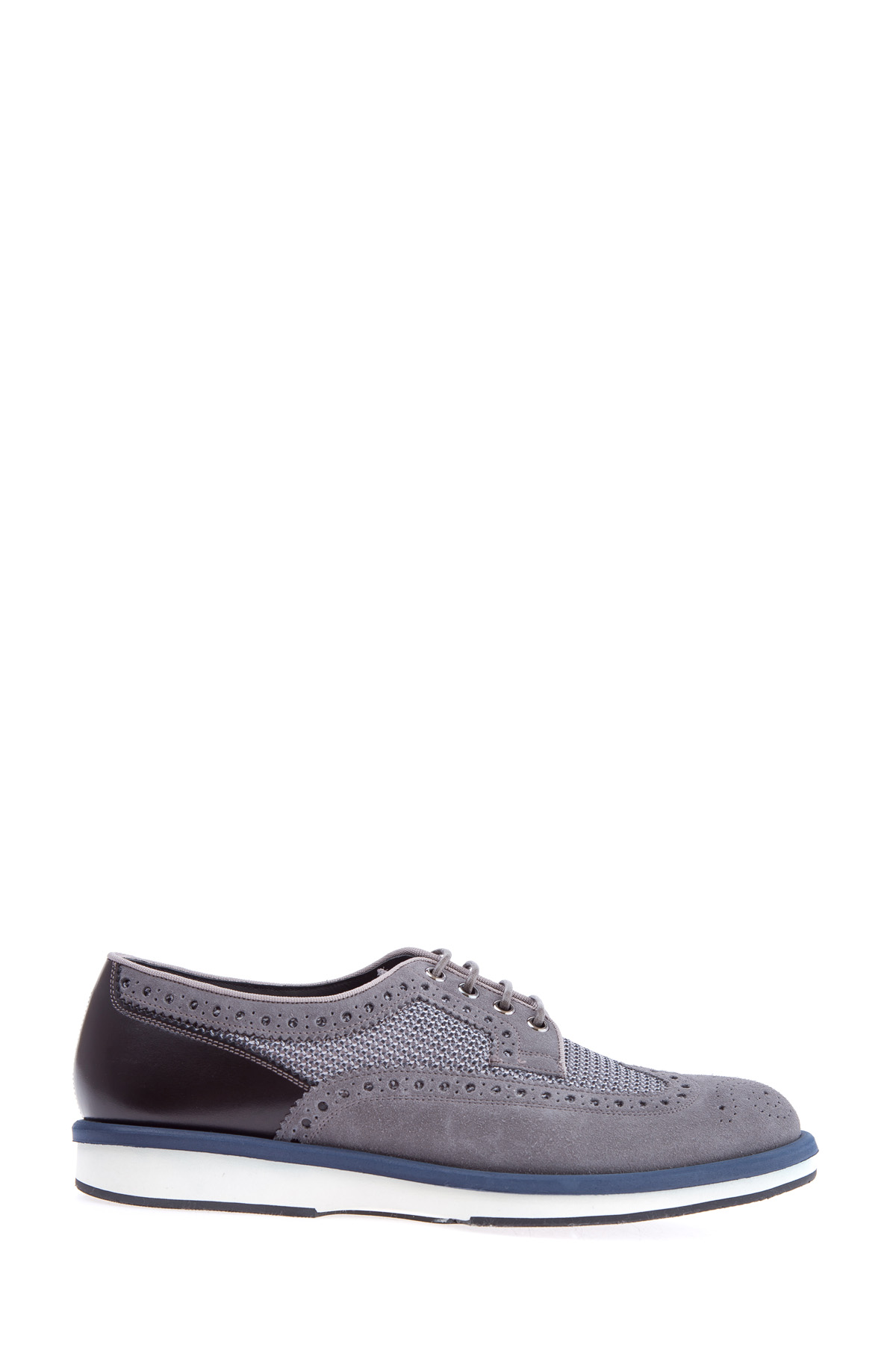 мужские ботинки santoni