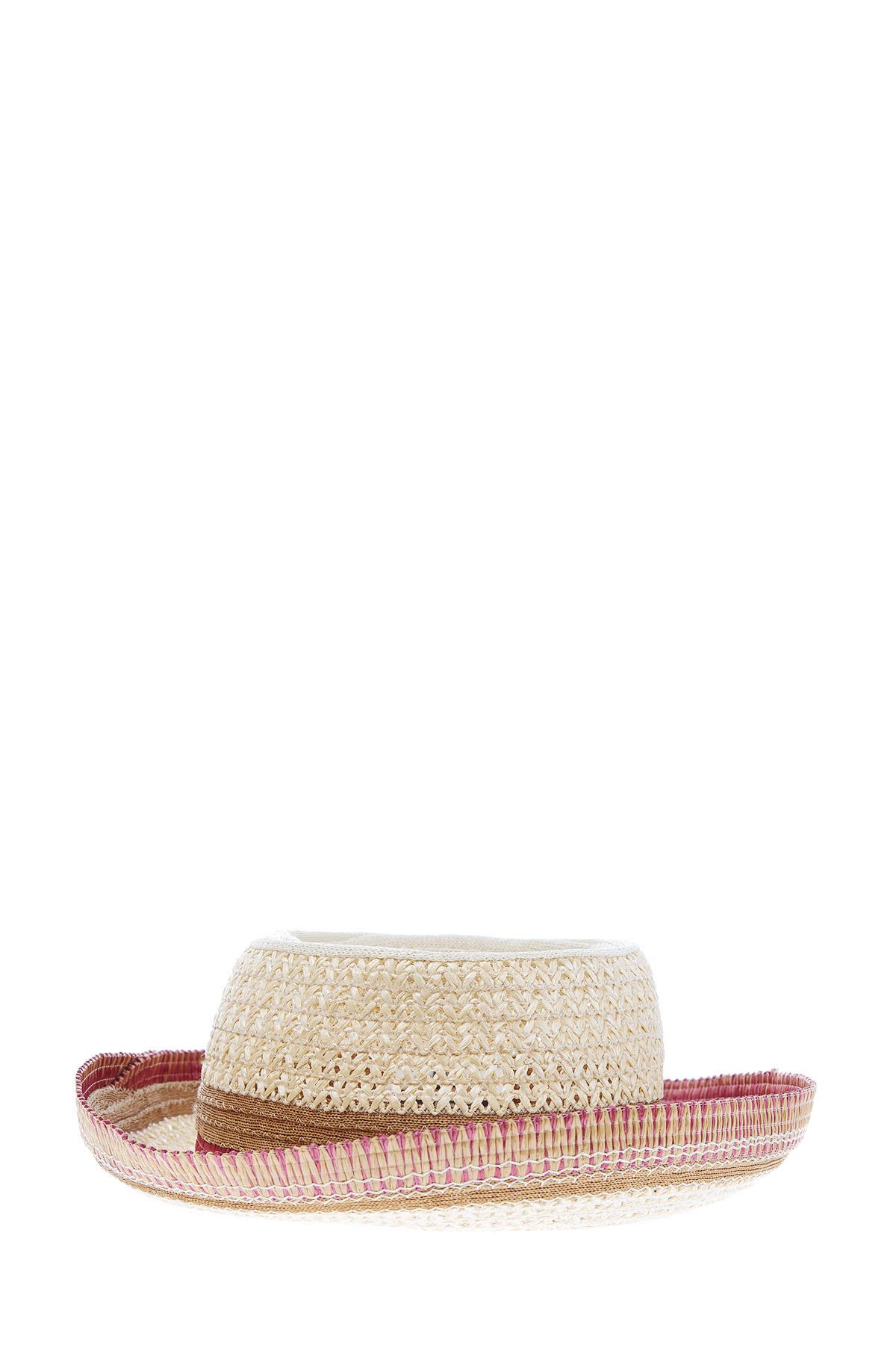 мужская шляпа etro