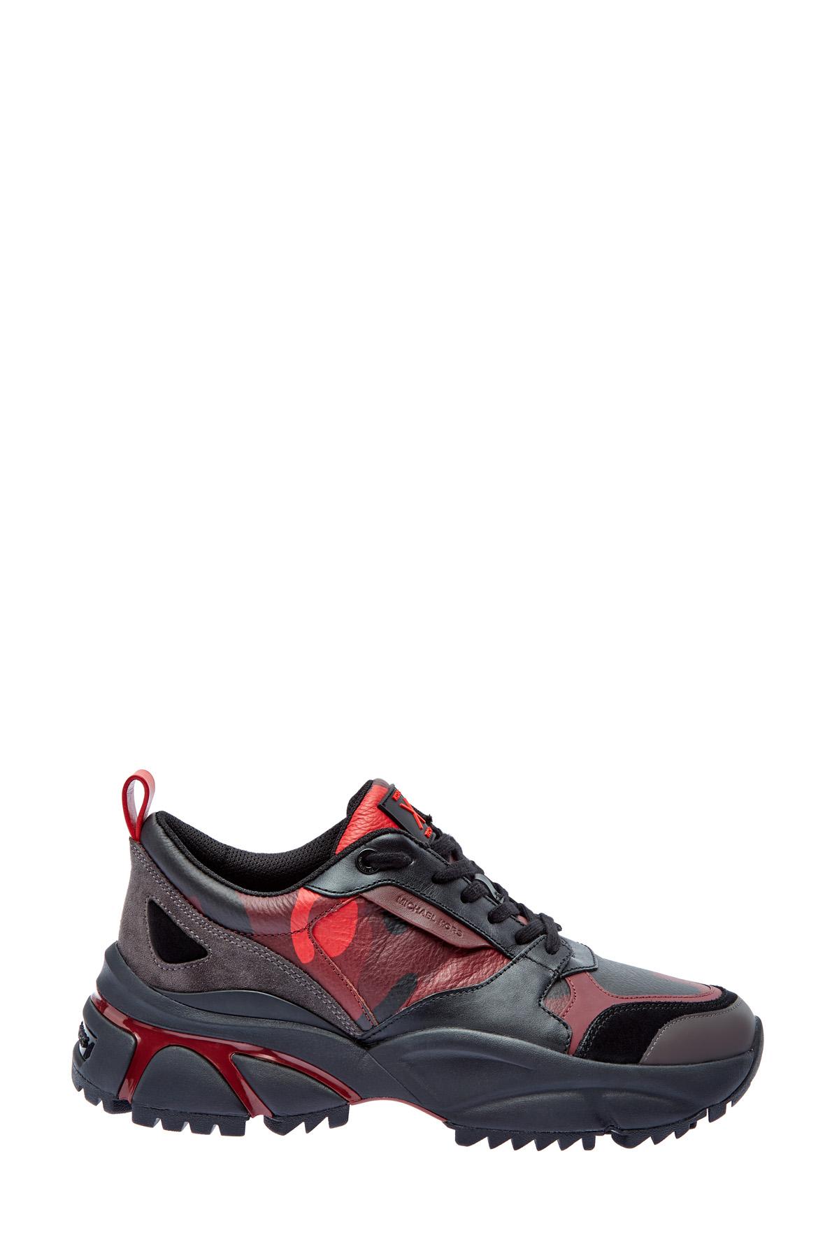 мужские кроссовки michael kors