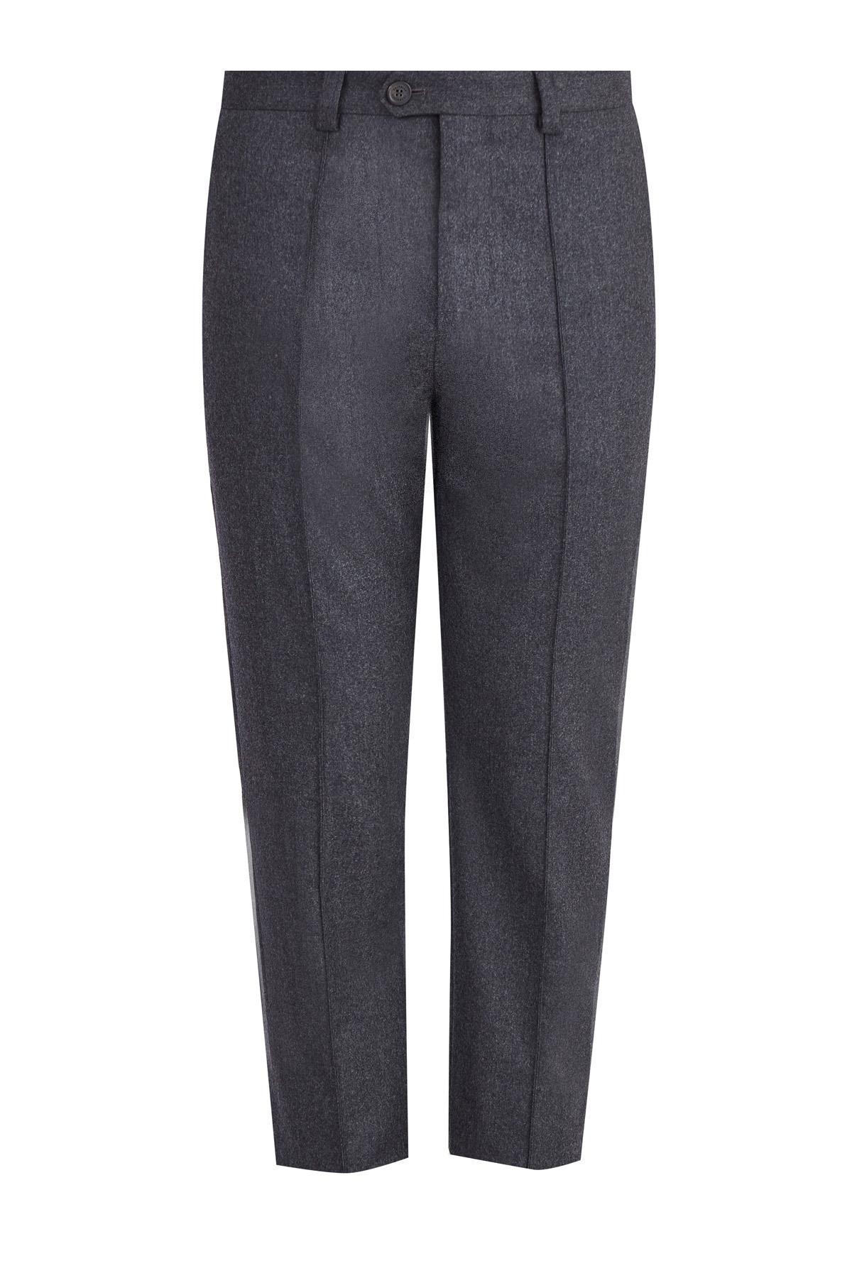 мужские брюки чинос brunello cucinelli