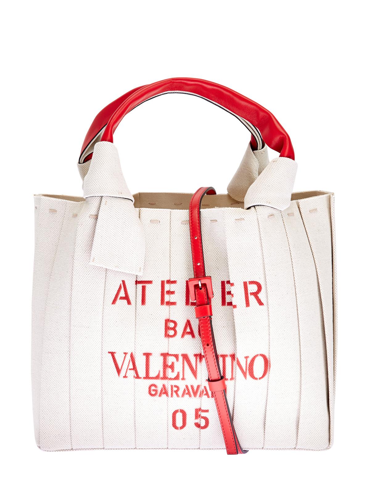 Тоут ручной работы Atelier Bag 05
