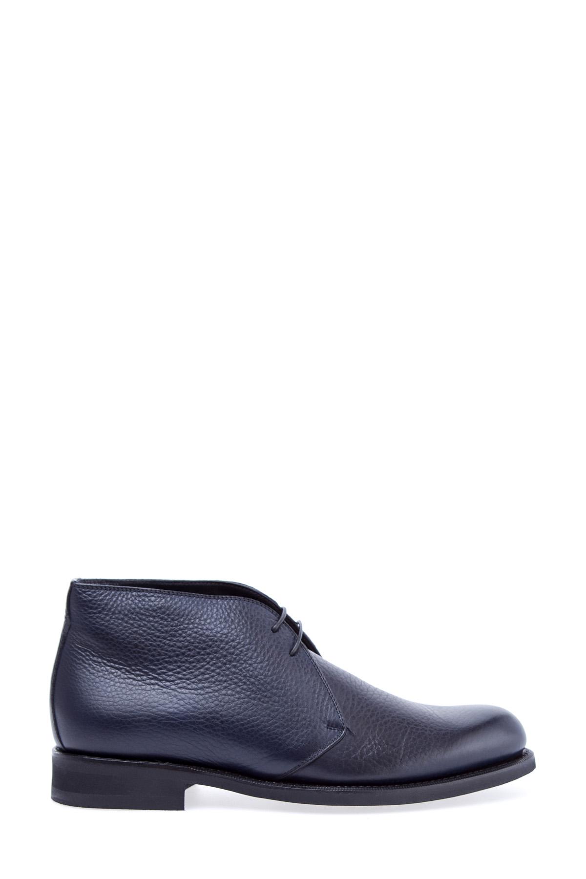 мужские ботинки на каблуке barrett