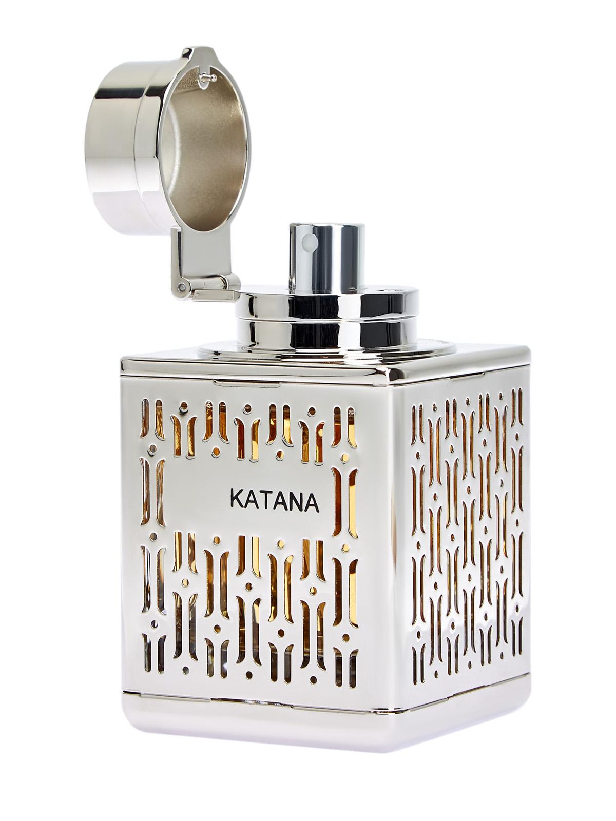 Парфюмерная вода Katana
