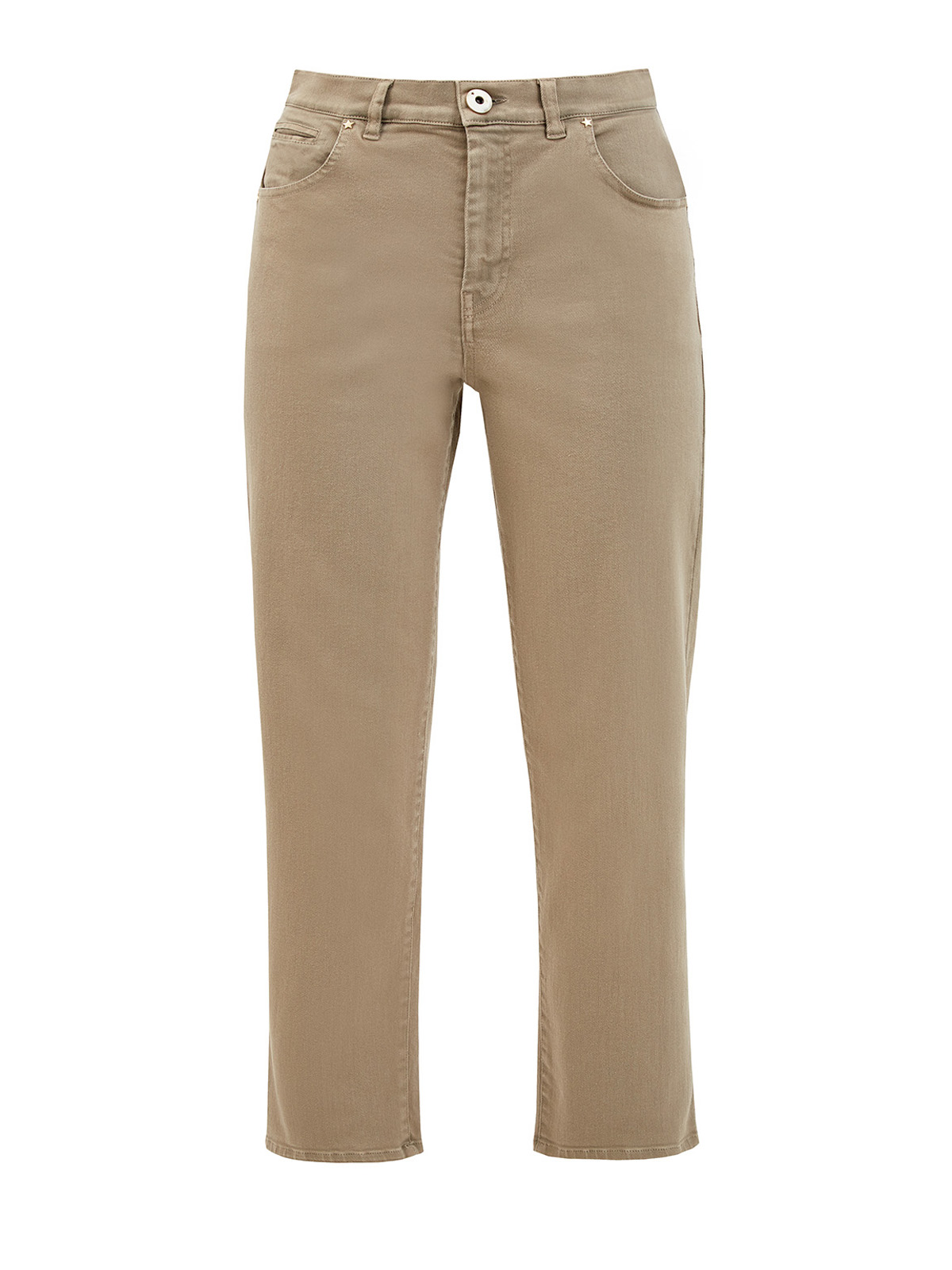 женские прямые джинсы lorena antoniazzi