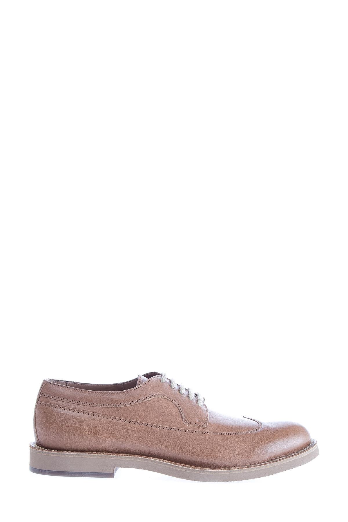 мужские ботинки на каблуке brunello cucinelli