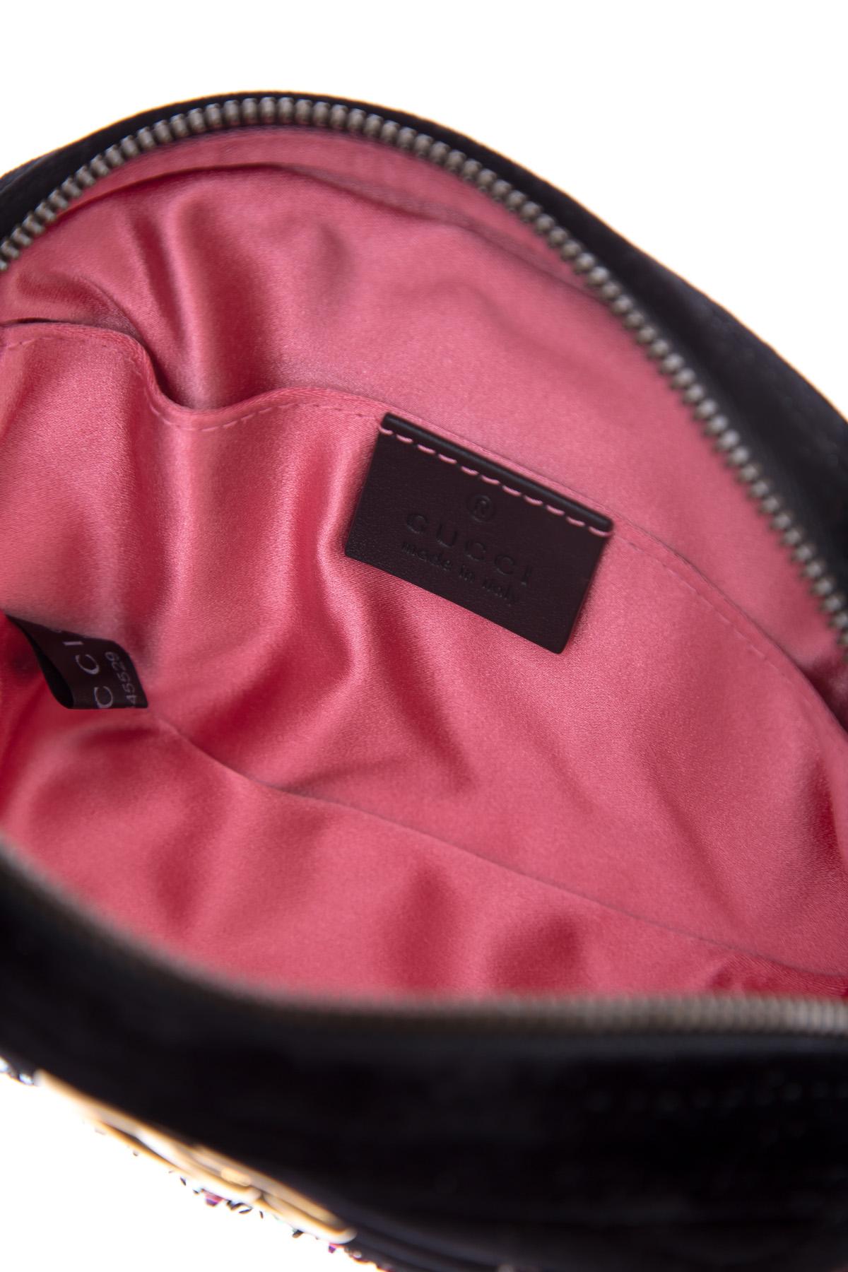 сумка GUCCI G476434 1093 Фото 9