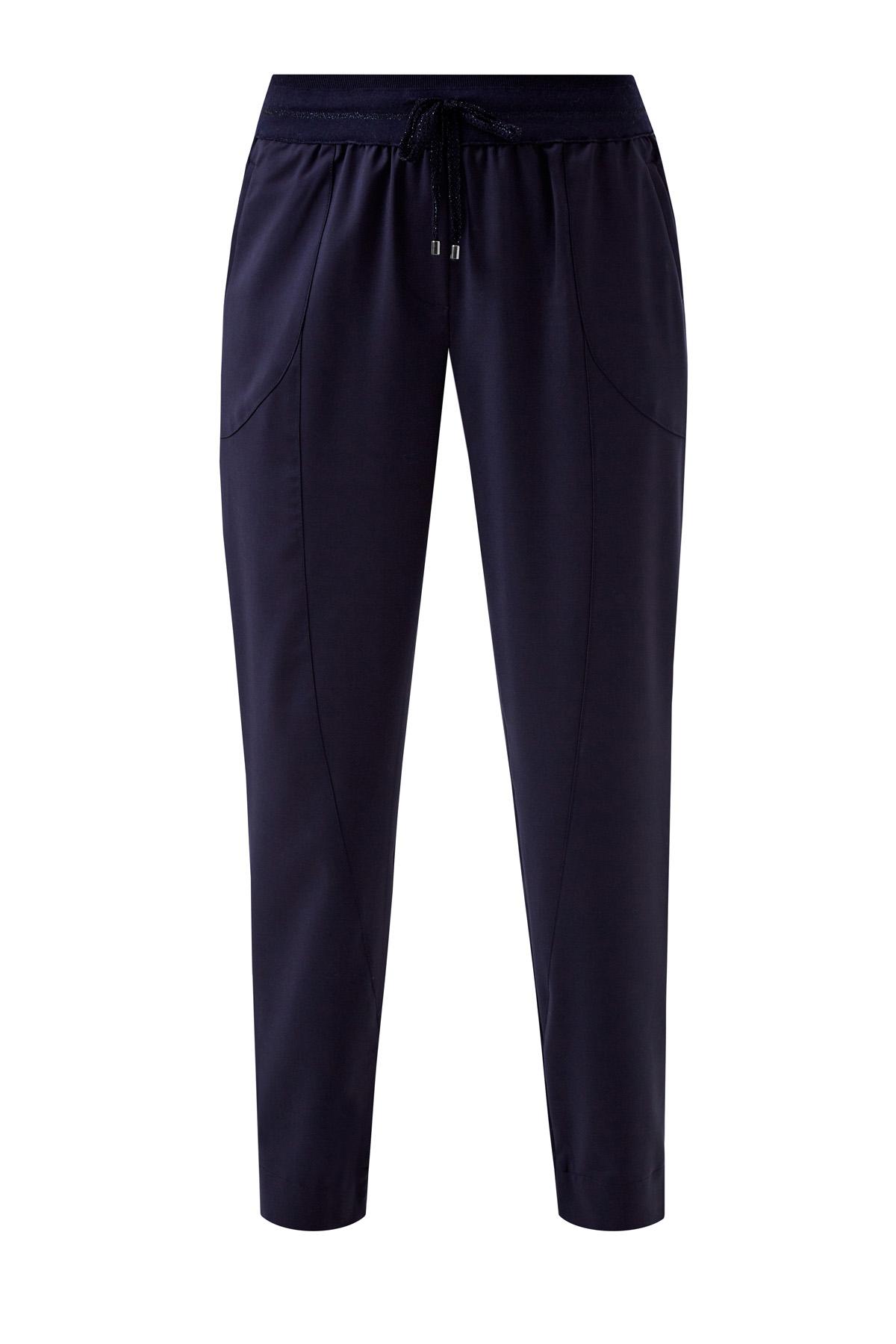 женские зауженные брюки lorena antoniazzi