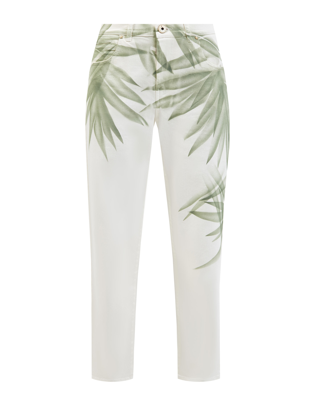 женские джинсы lorena antoniazzi