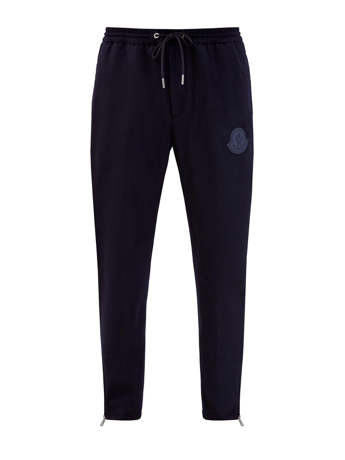 мужские спортивные брюки moncler