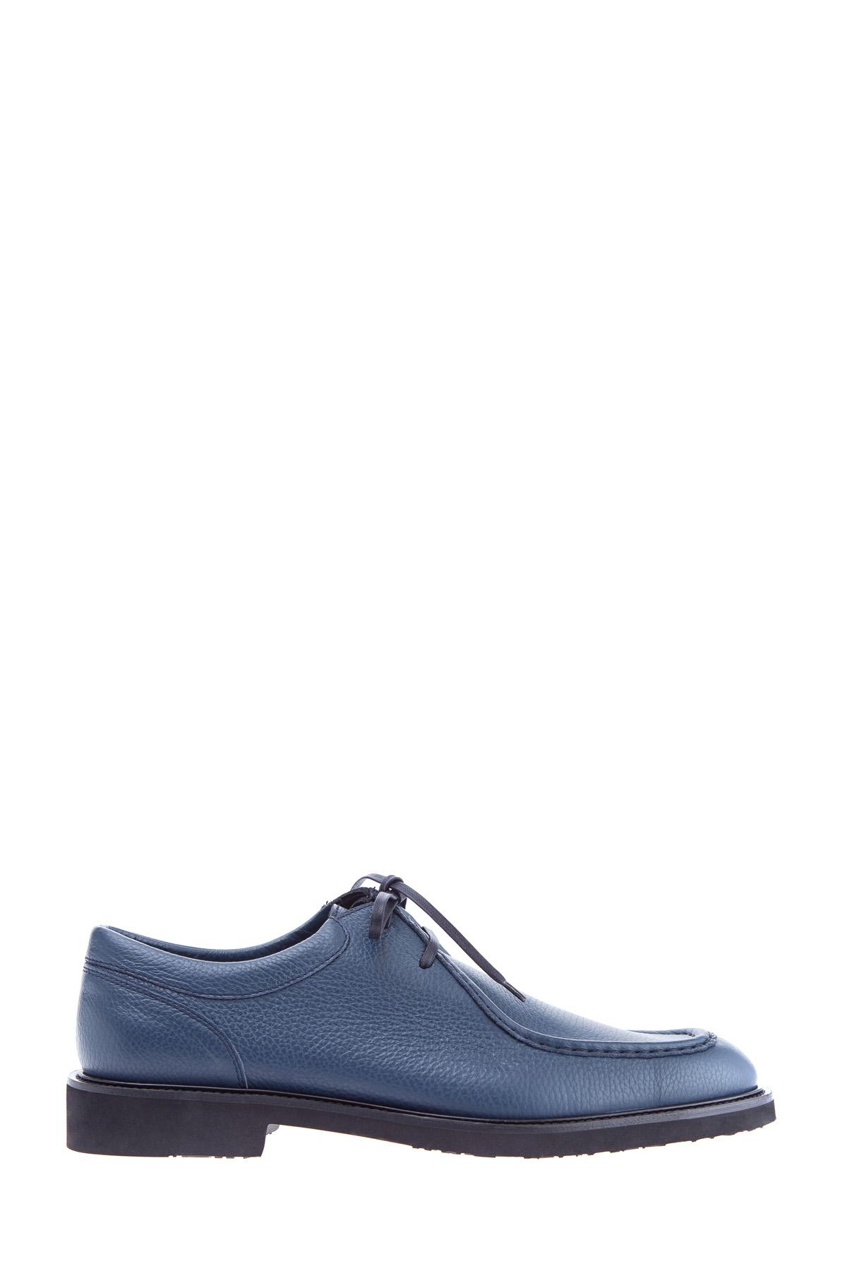 мужские классические ботинки moreschi