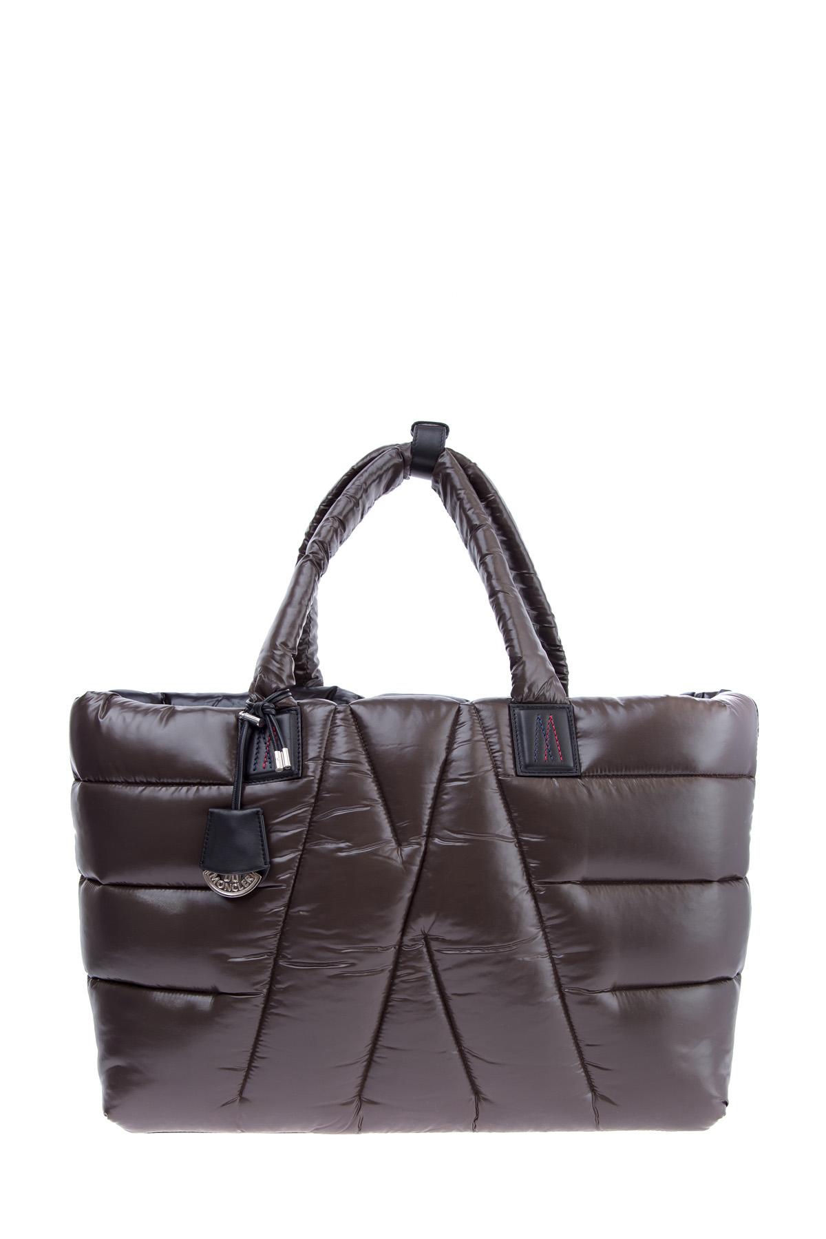 женская сумка moncler