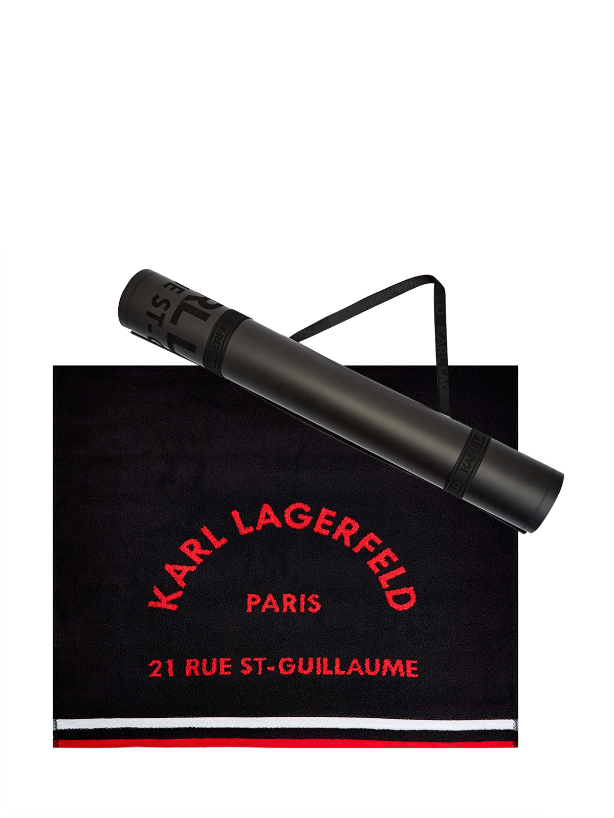 Комплект для йоги Rue St-Guillaume