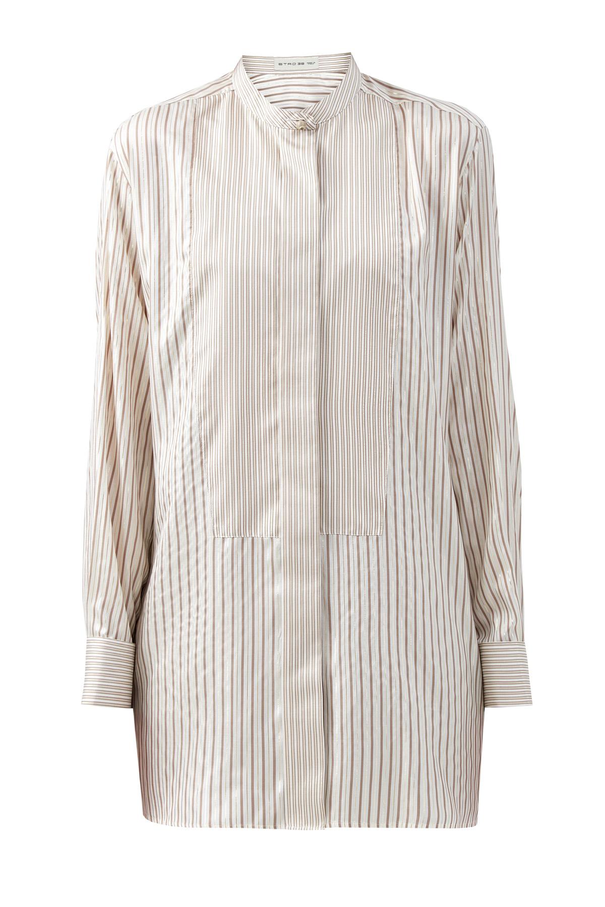женская блузка etro