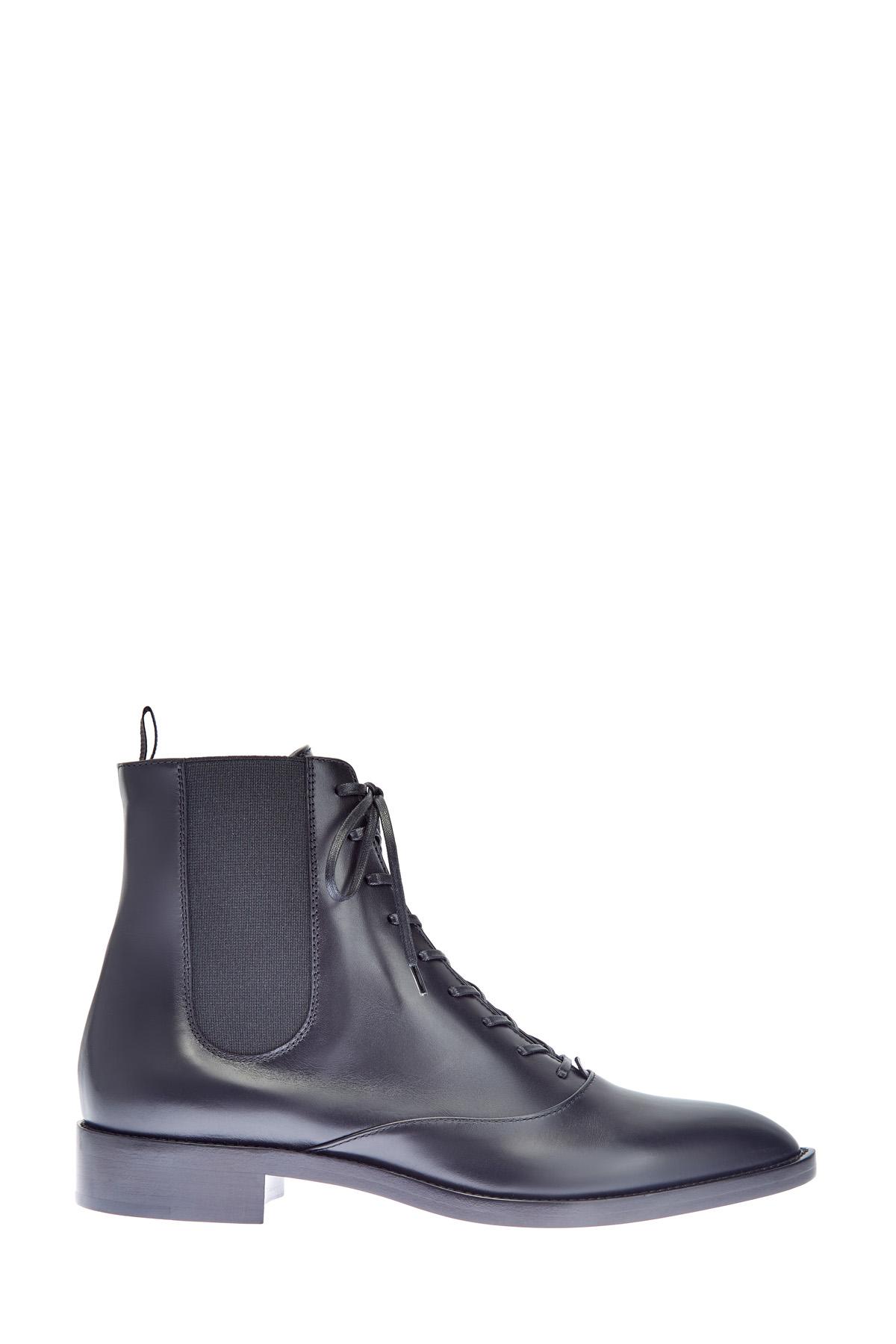 женские ботинки gianvito rossi