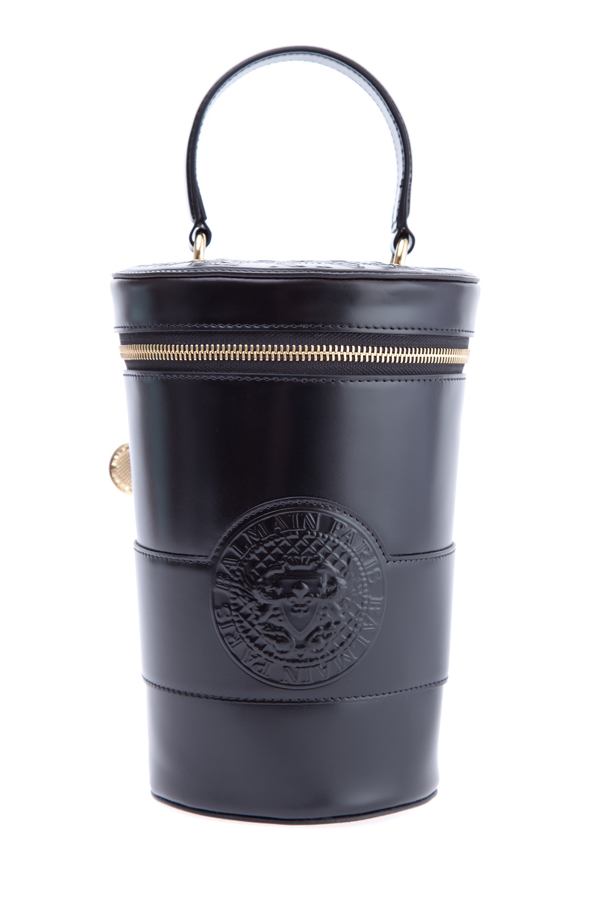 женская сумка balmain