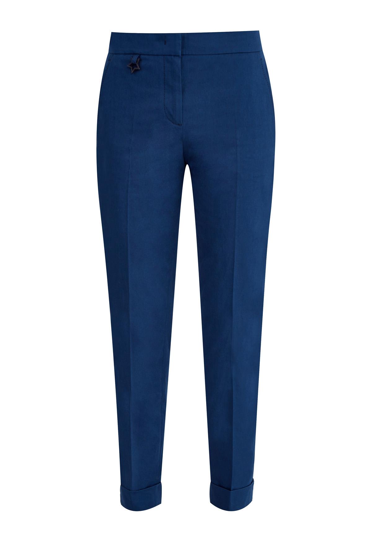 женские укороченные брюки lorena antoniazzi