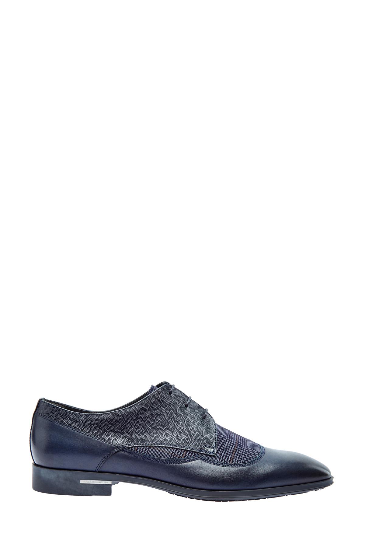 мужские туфли на каблуке moreschi