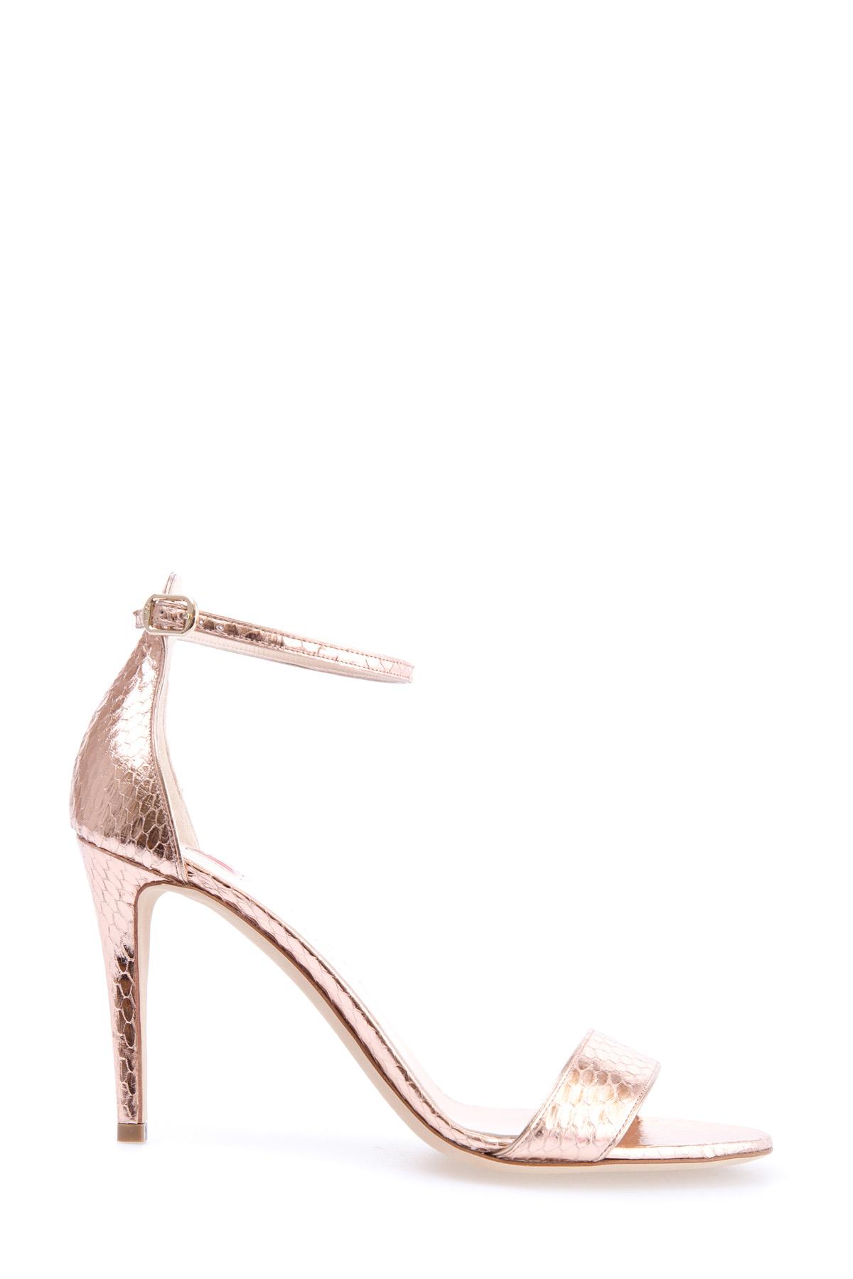 женские босоножки на каблуке ballin