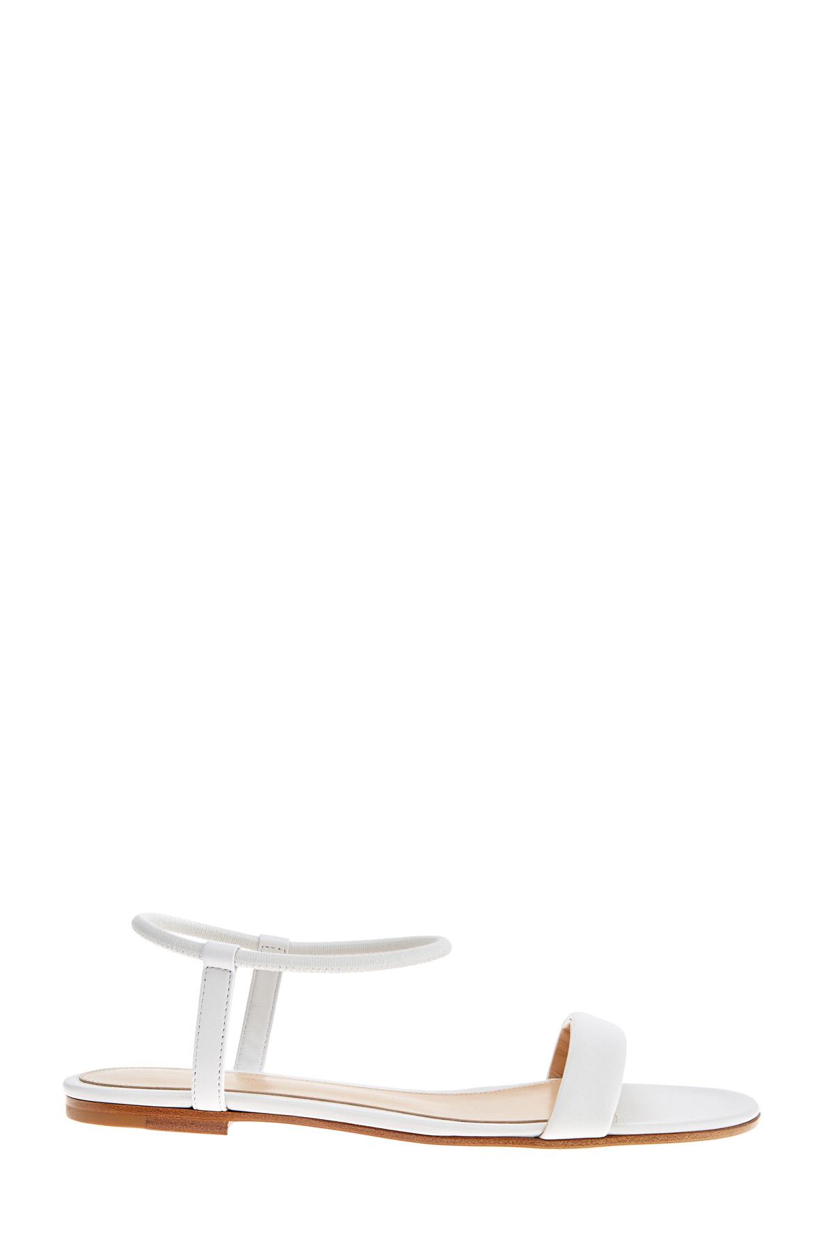 женские босоножки на каблуке gianvito rossi