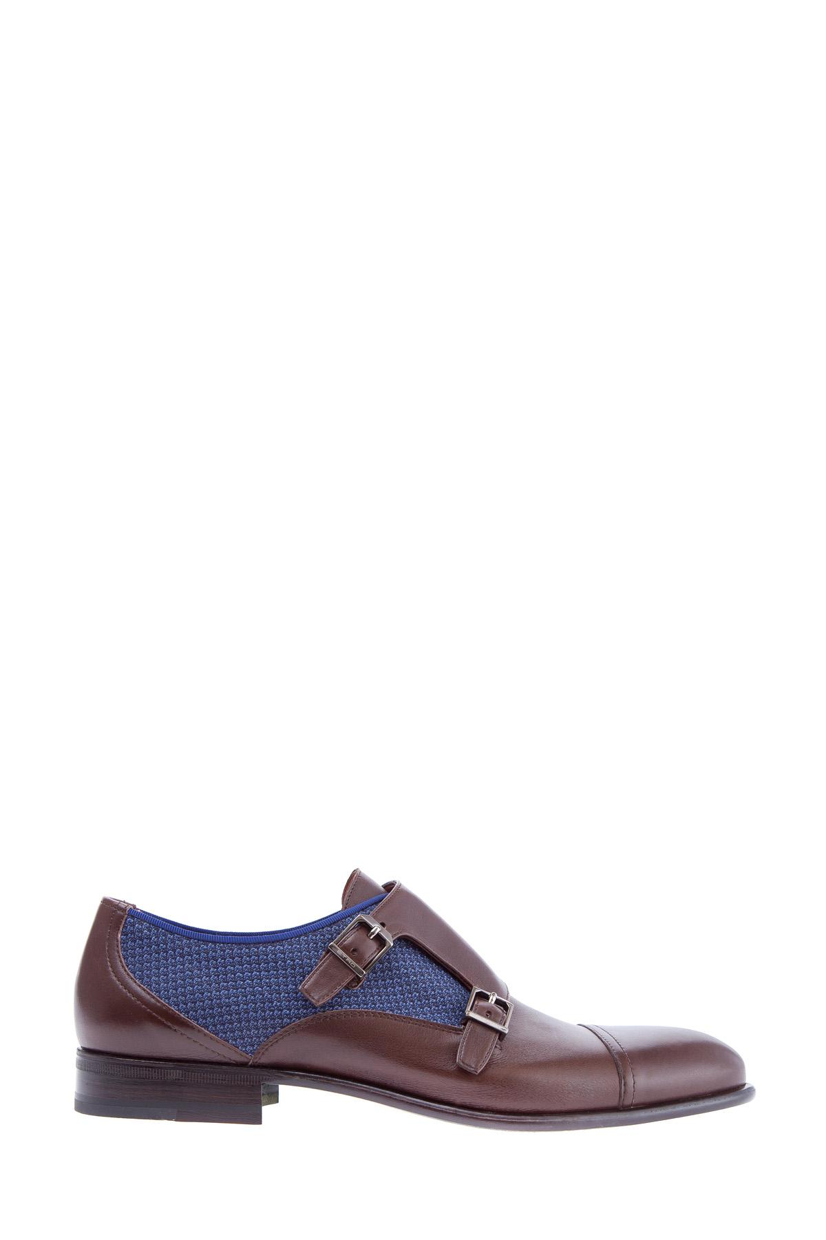 мужские туфли на каблуке etro