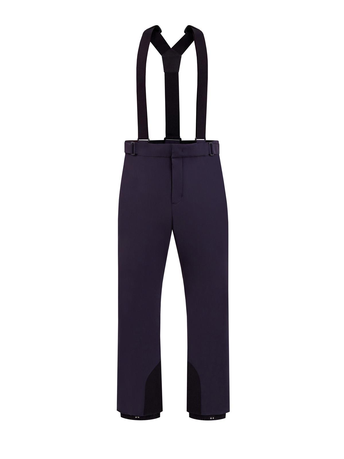 мужские брюки moncler
