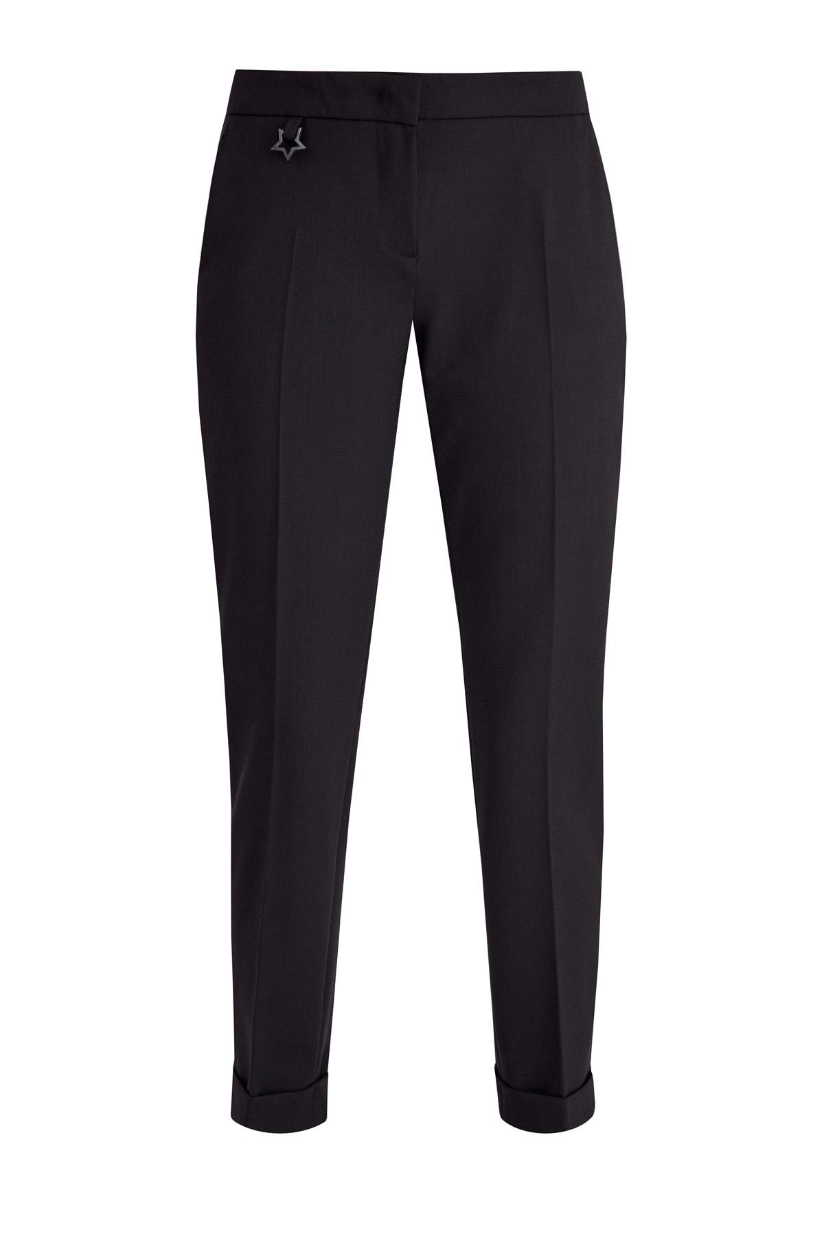 женские классические брюки lorena antoniazzi