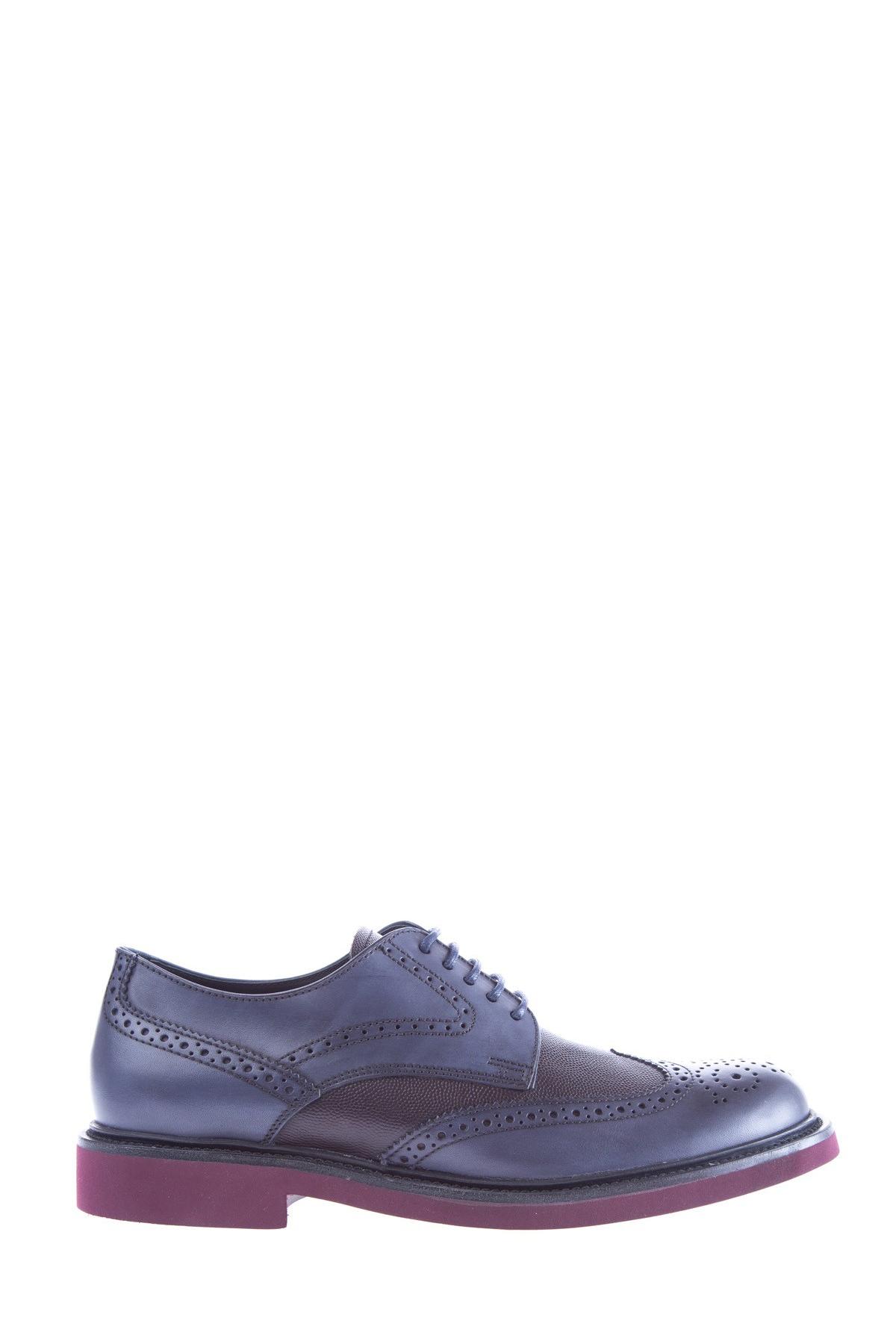 Купить Ботинки, TOD`S, Италия, кожа 100%