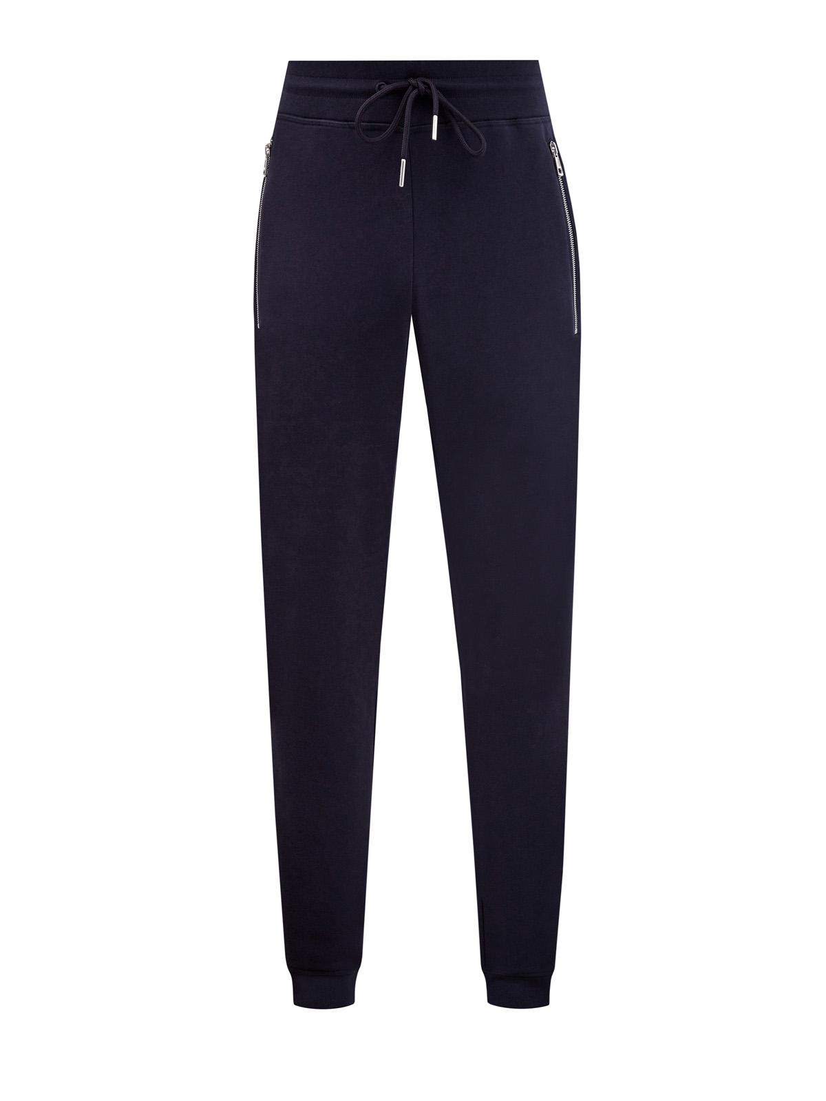 мужские классические брюки moncler