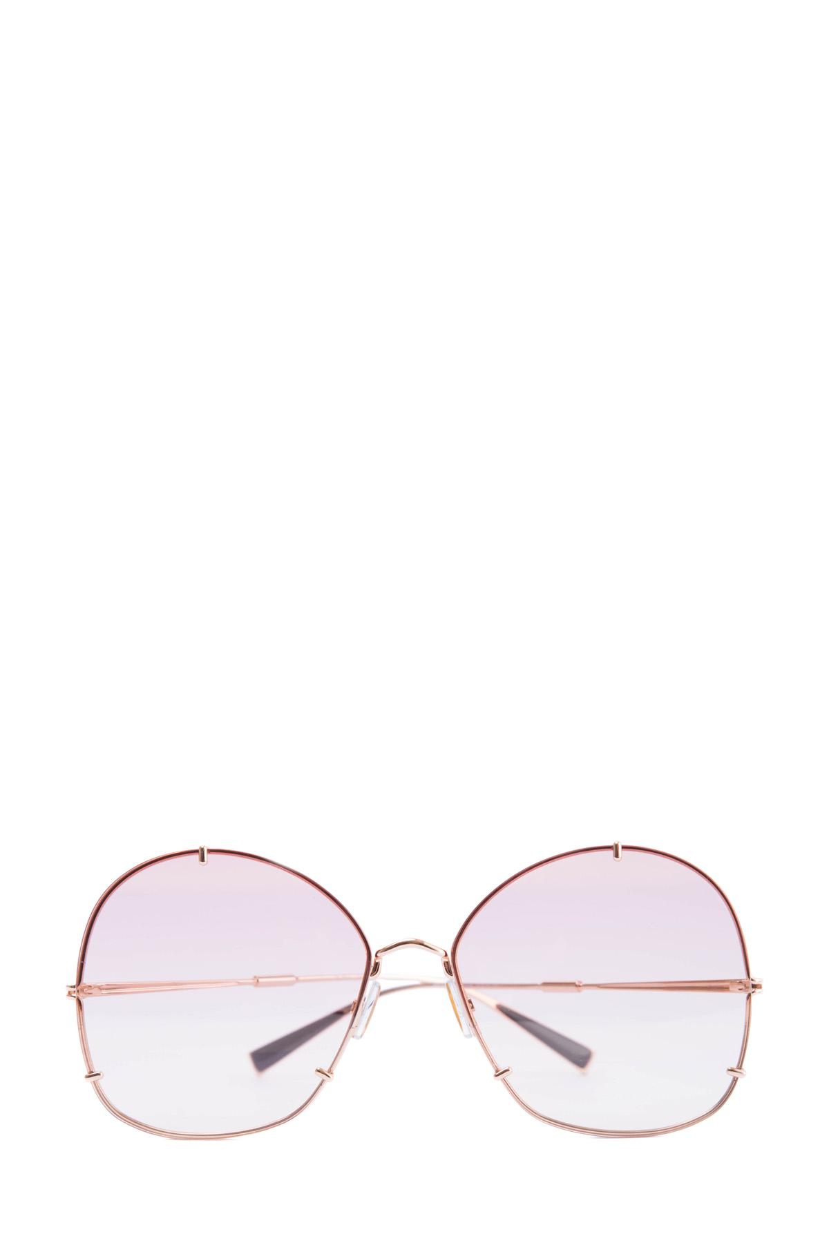 женские солнцезащитные очки max mara (sunglasses)