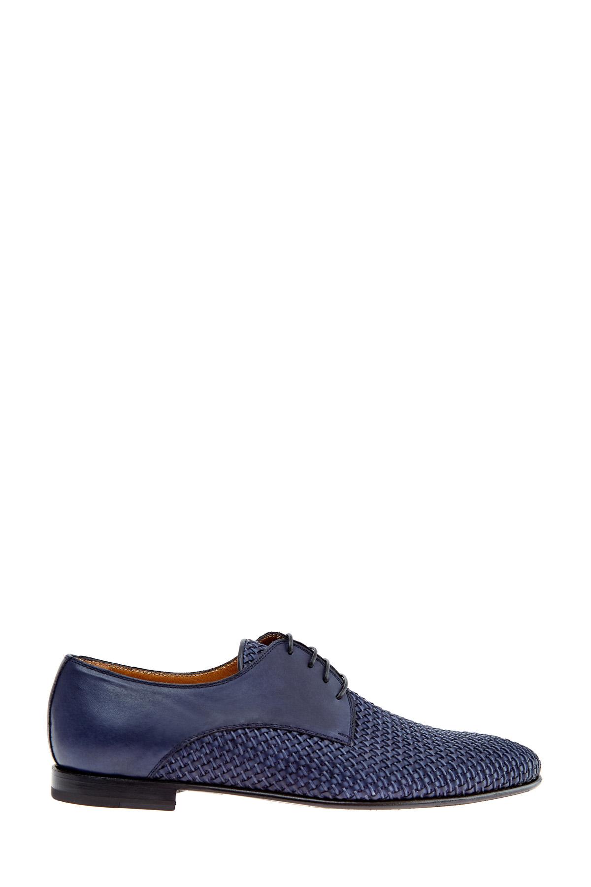 мужские туфли на каблуке barrett