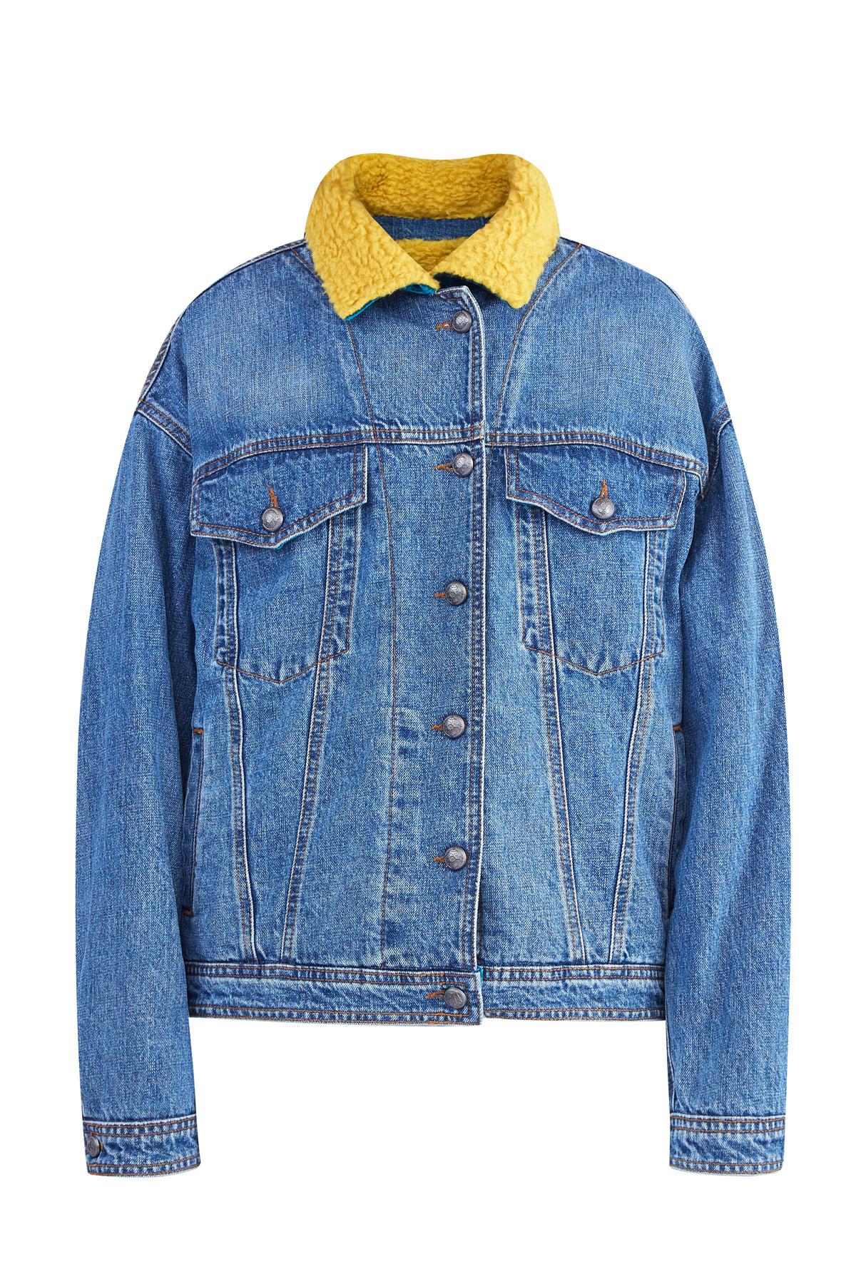 Купить Куртка, ETRO, Италия, хлопок 100%, шерсть 65%, хлопок 35%
