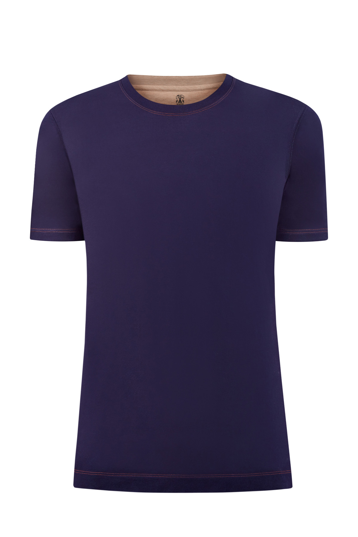 мужская футболка brunello cucinelli