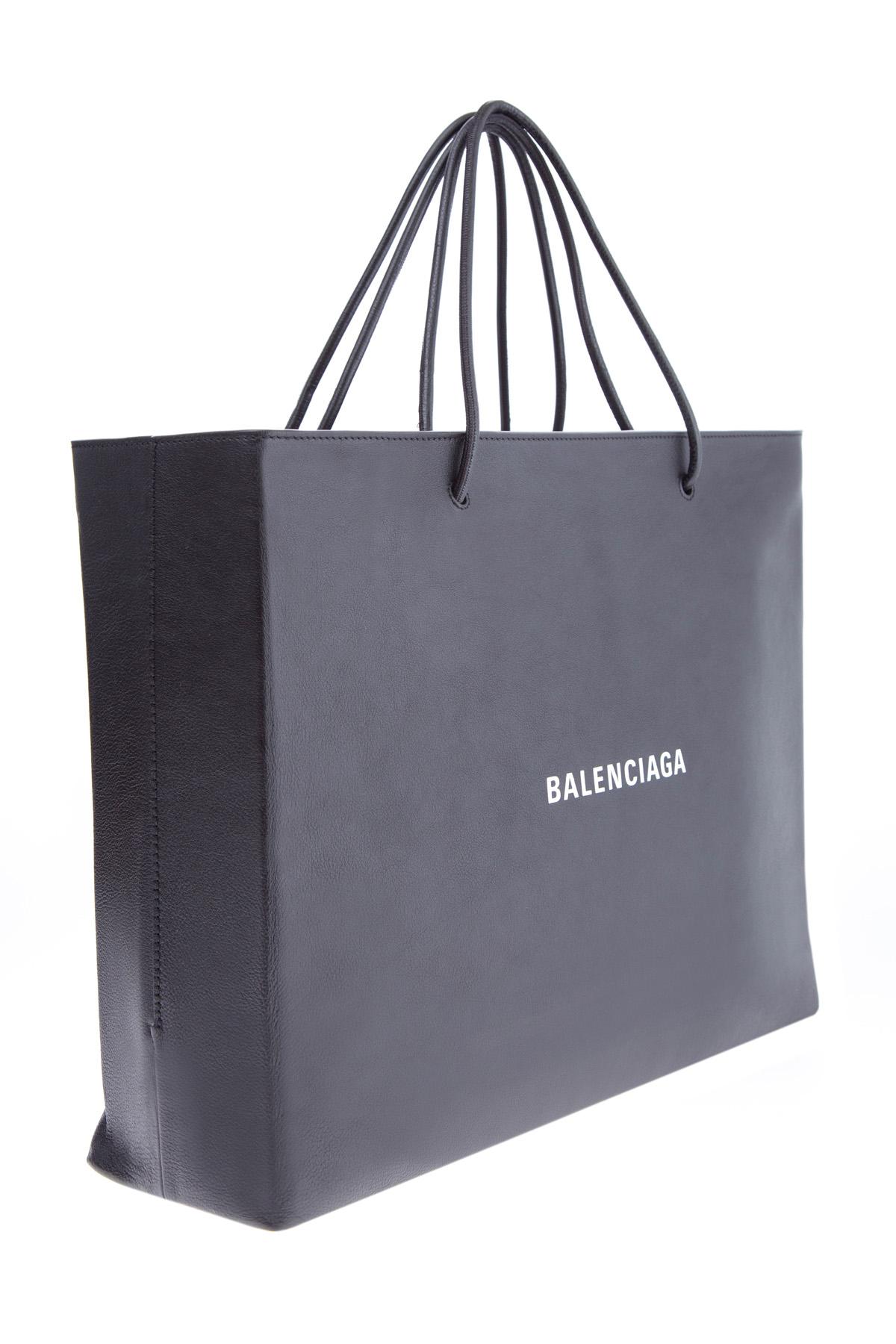 сумка BALENCIAGA BL527227 1060 Фото 5