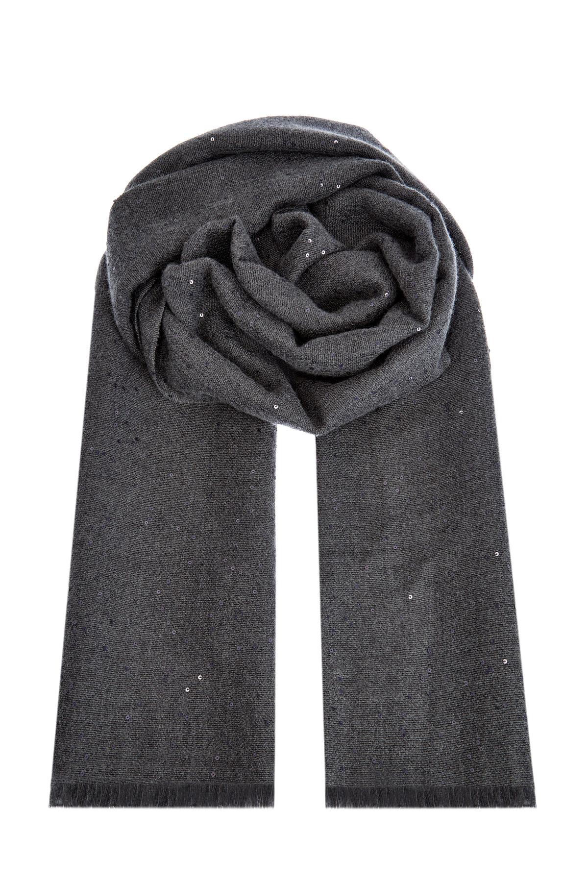 женский шарф brunello cucinelli