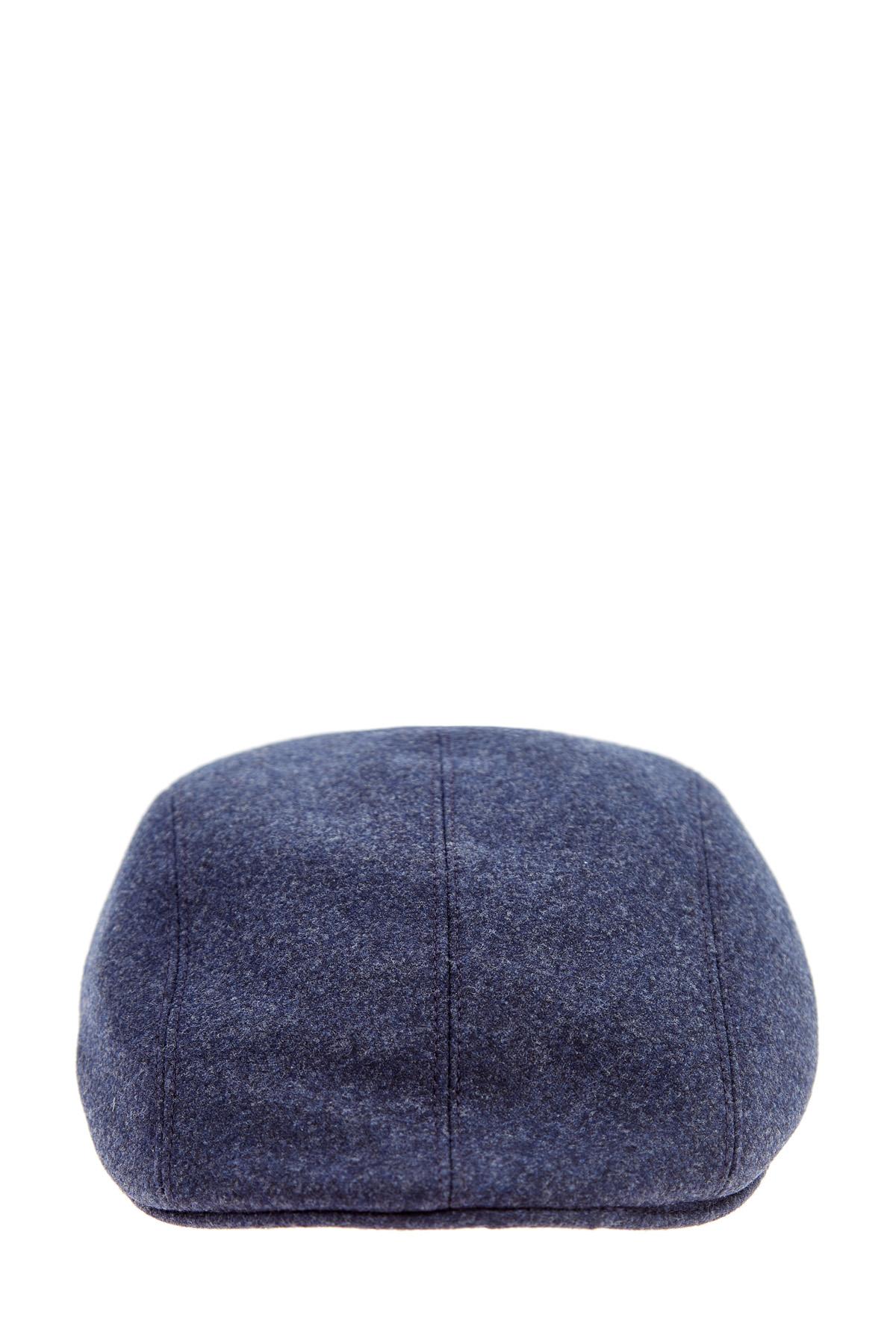 мужская кепка brunello cucinelli