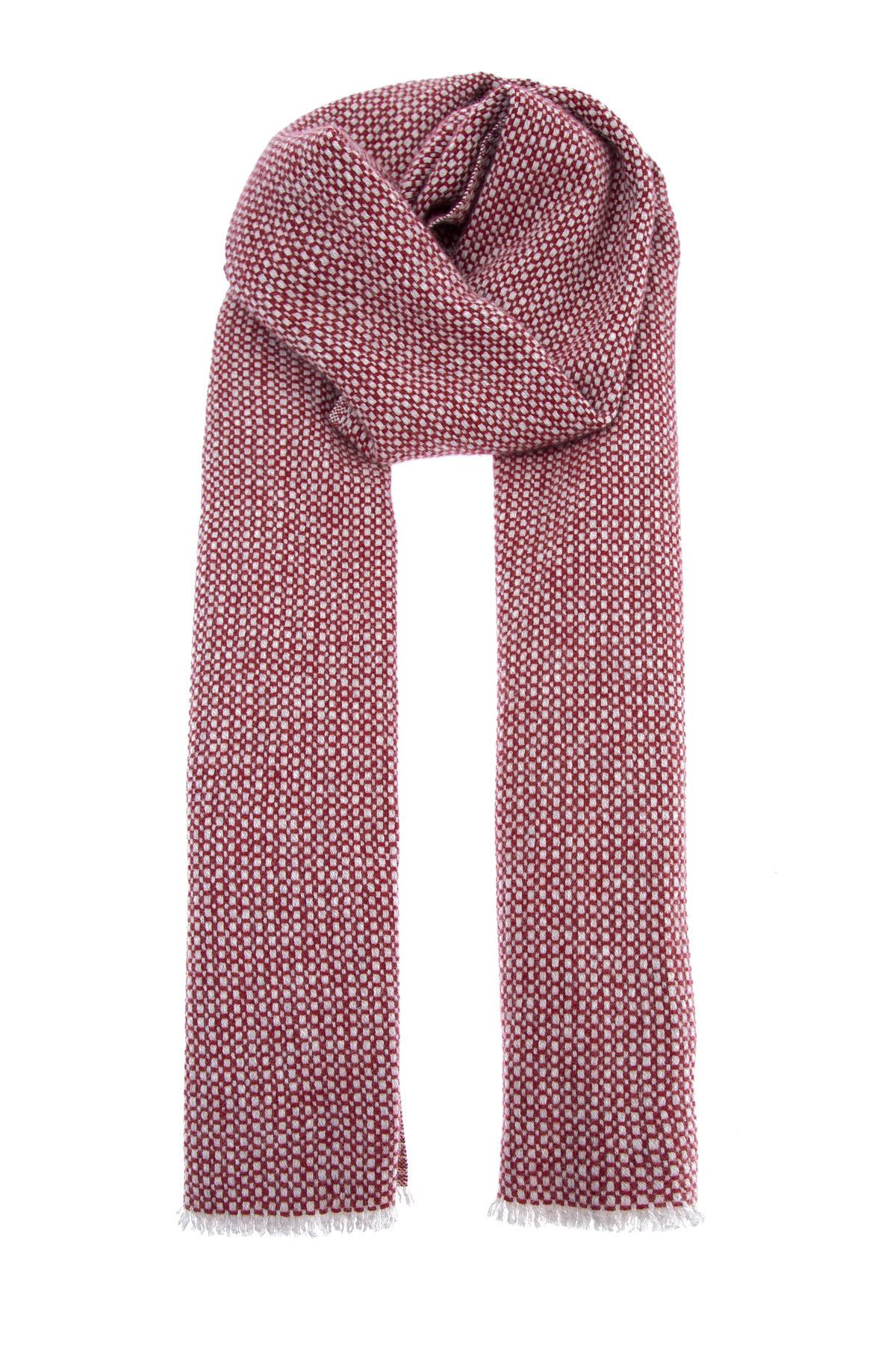 мужской шарф cesare attolini