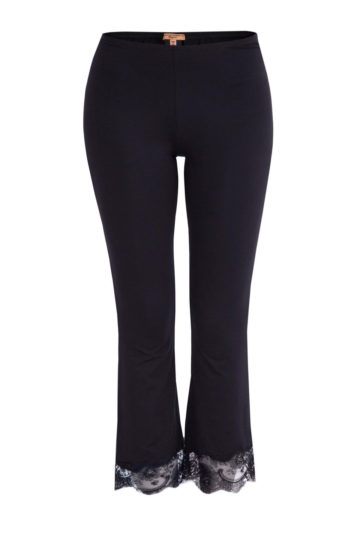 брюки пижамныеБрендовое женское нижнее белье<br><br>Материал: модал 87% ,  полиамид 7% ,  эластан 6%;