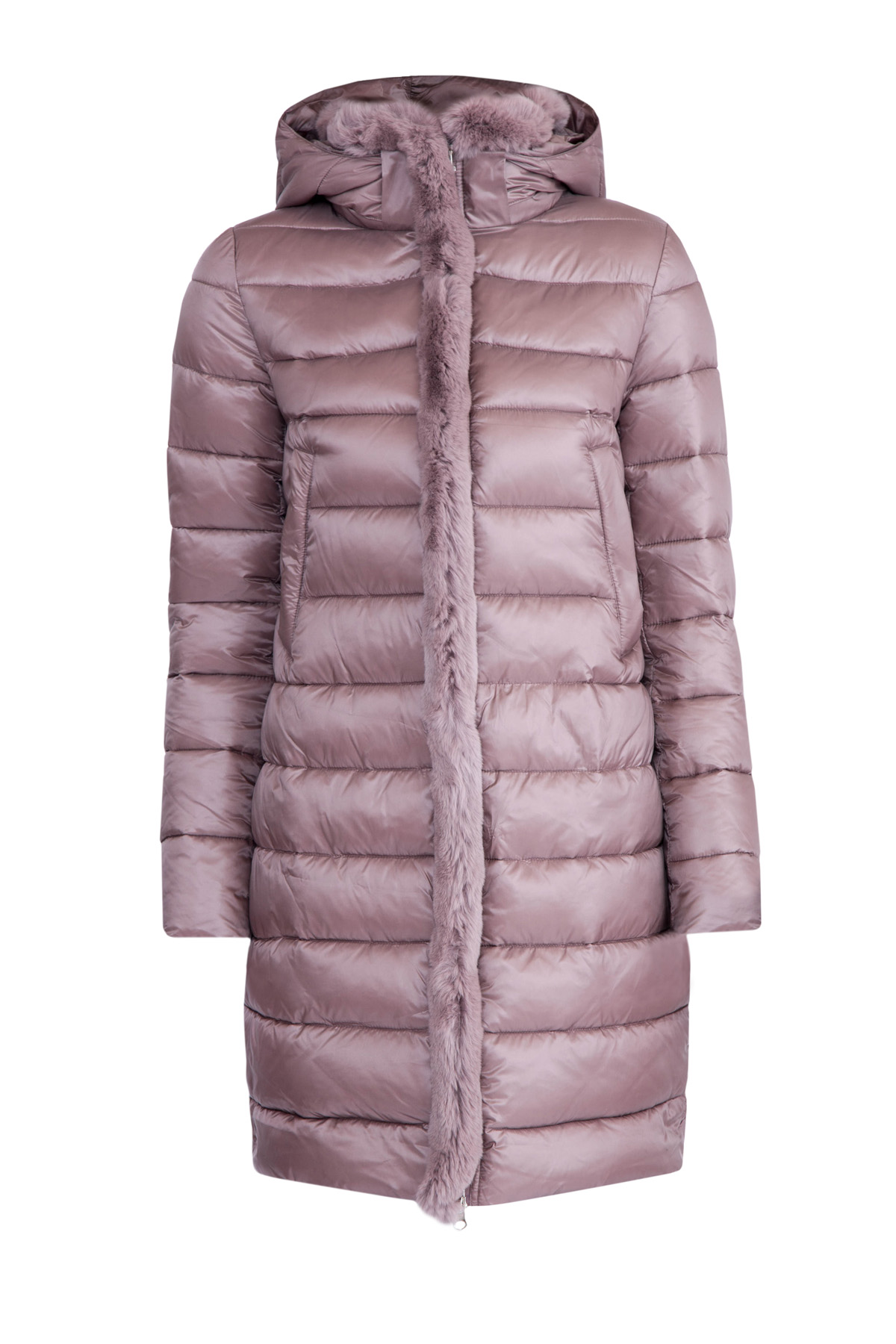 Купить Куртка, CUDGI, Италия, полиамид 100%, полиэстер 100%, мех кролика 100%