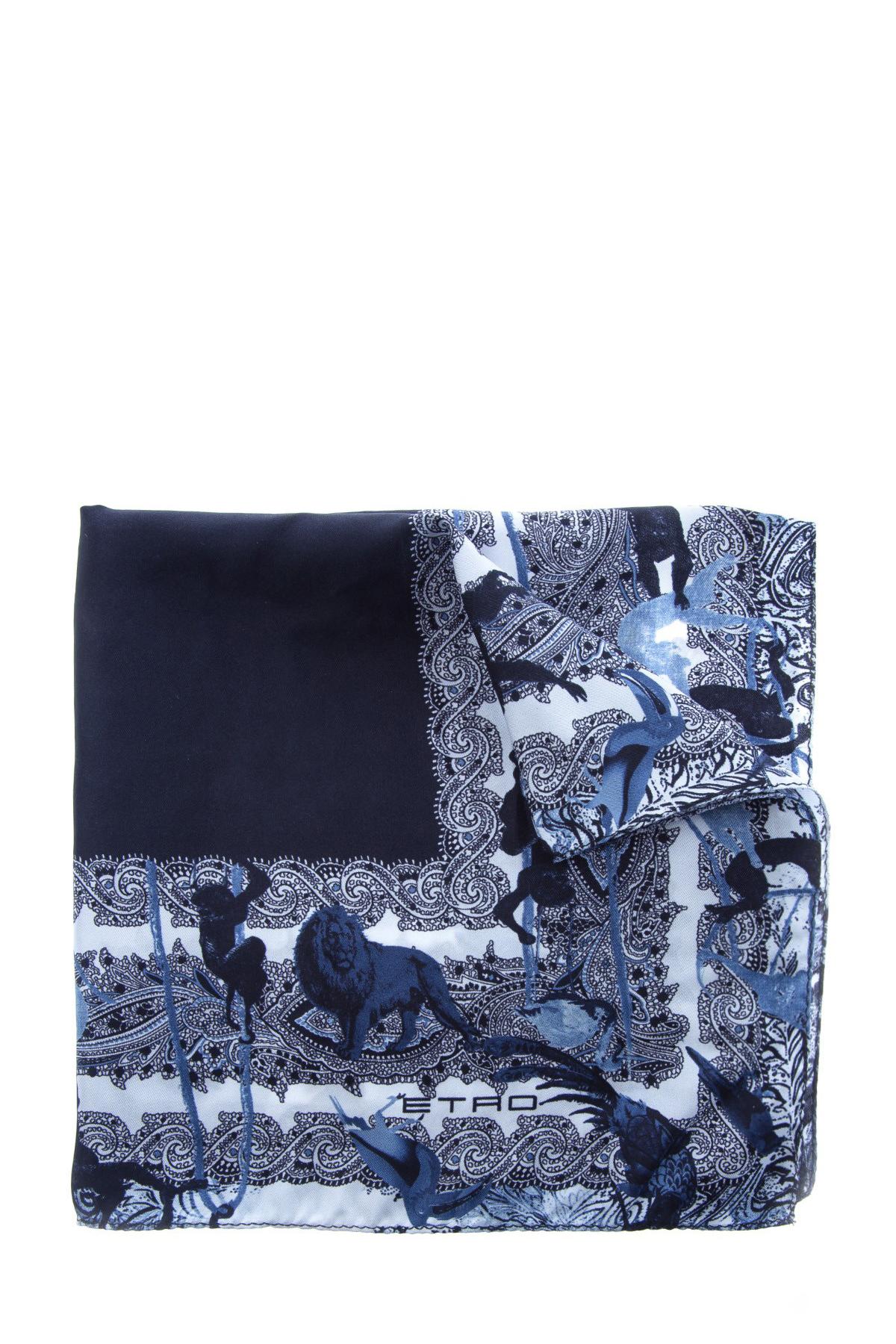 мужской платок etro