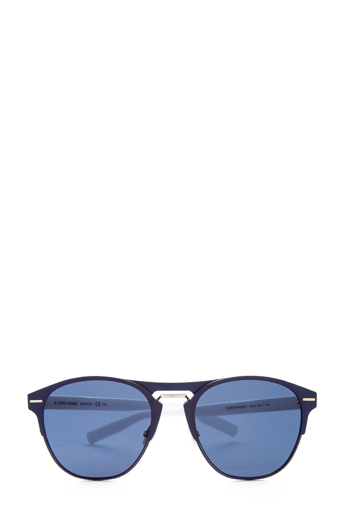 Купить Очки, DIOR (sunglasses) men, Франция, пластик 100%, стекло 100%