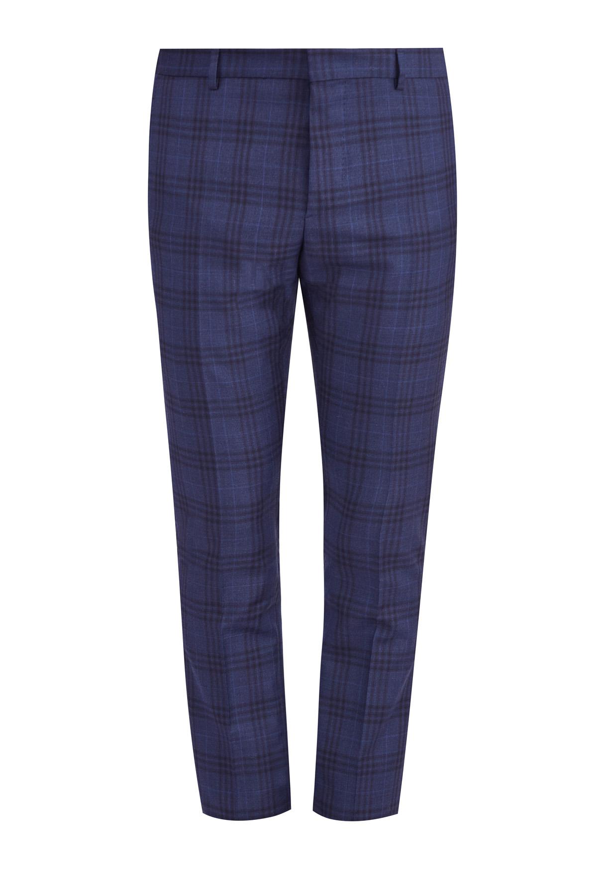 мужские брюки valentino